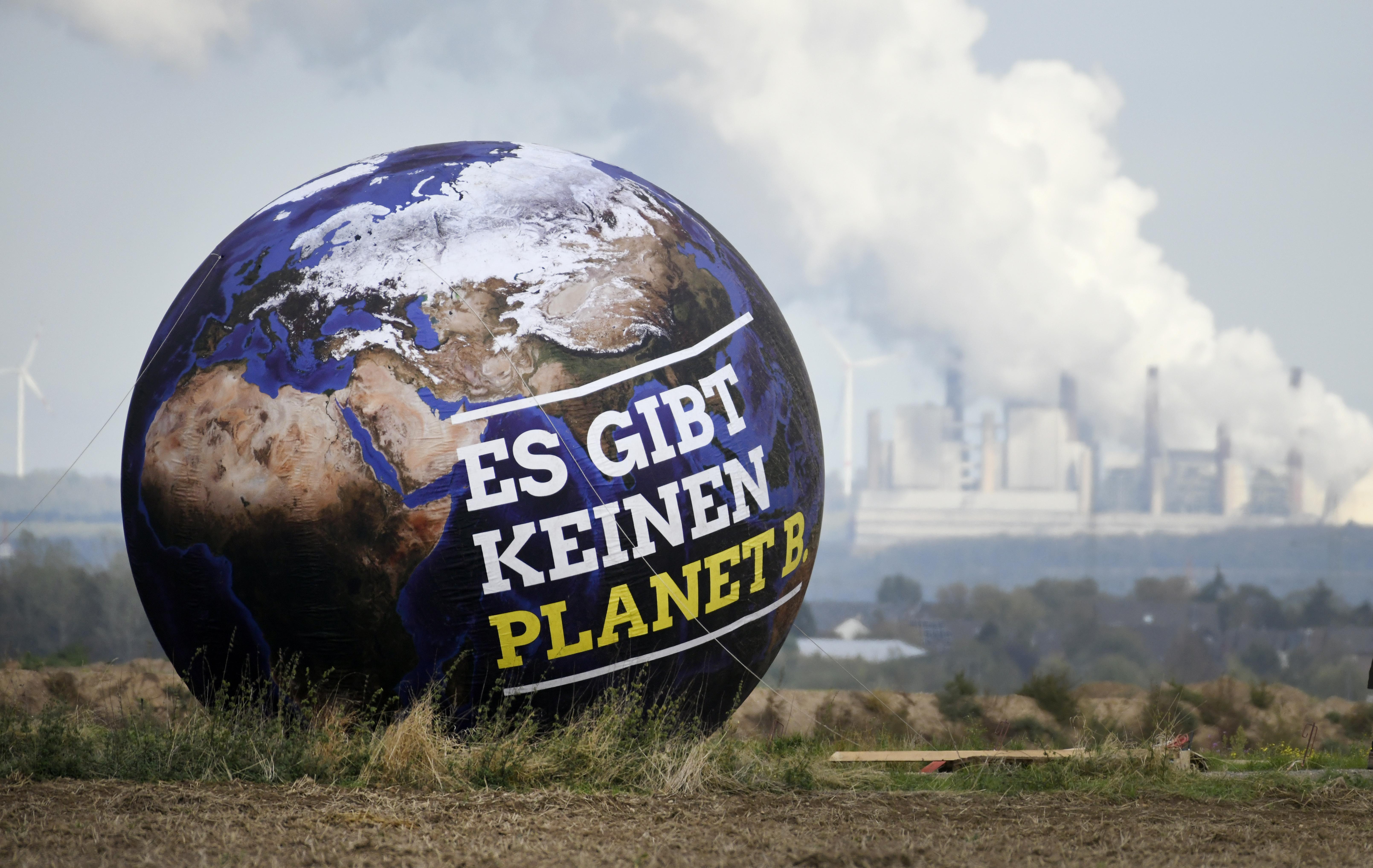 A 30 alatti németek között toronymagasan a zöldpárt a legnépszerűbb