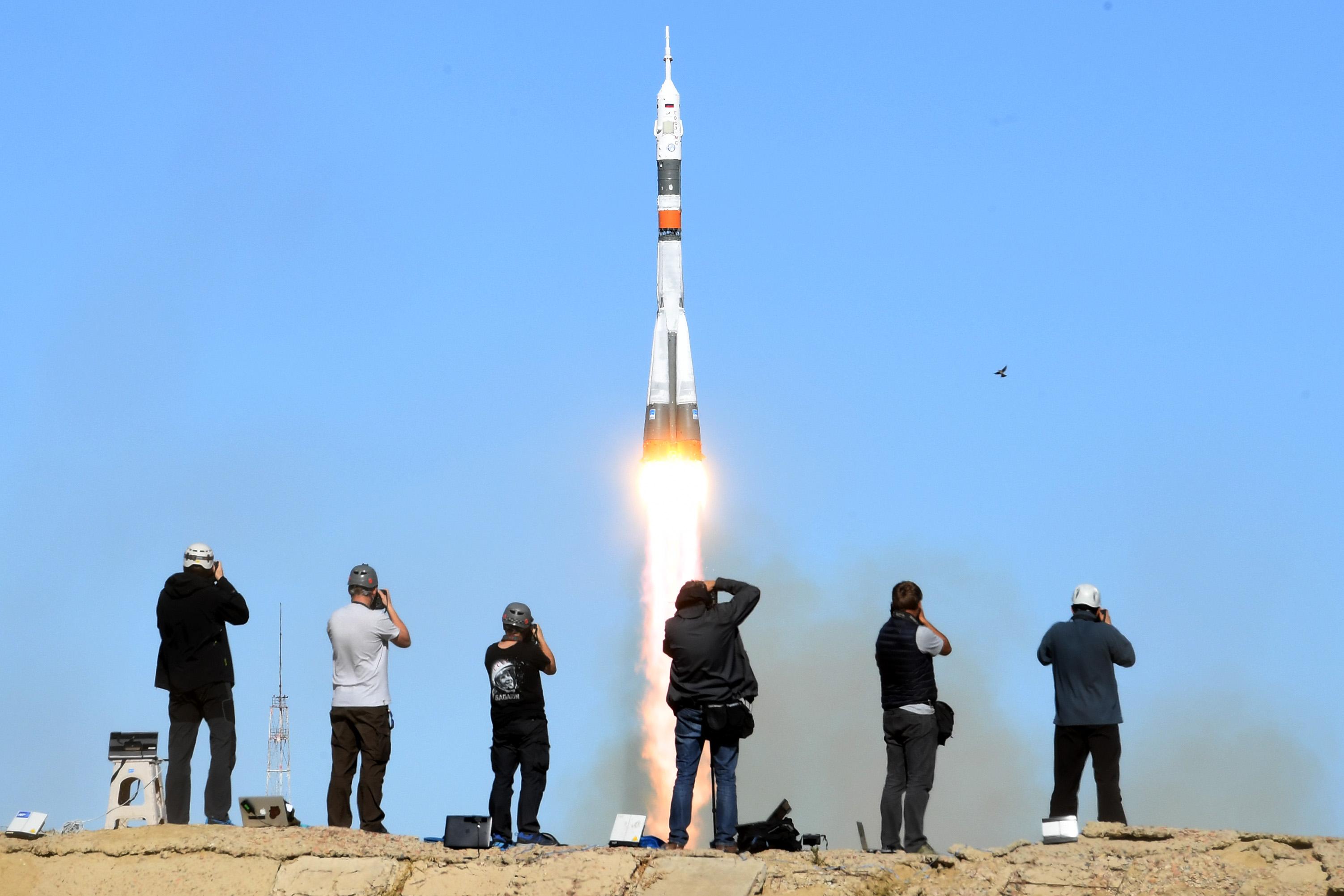 Novembertől űrkutatási biztosa is lesz a kormánynak