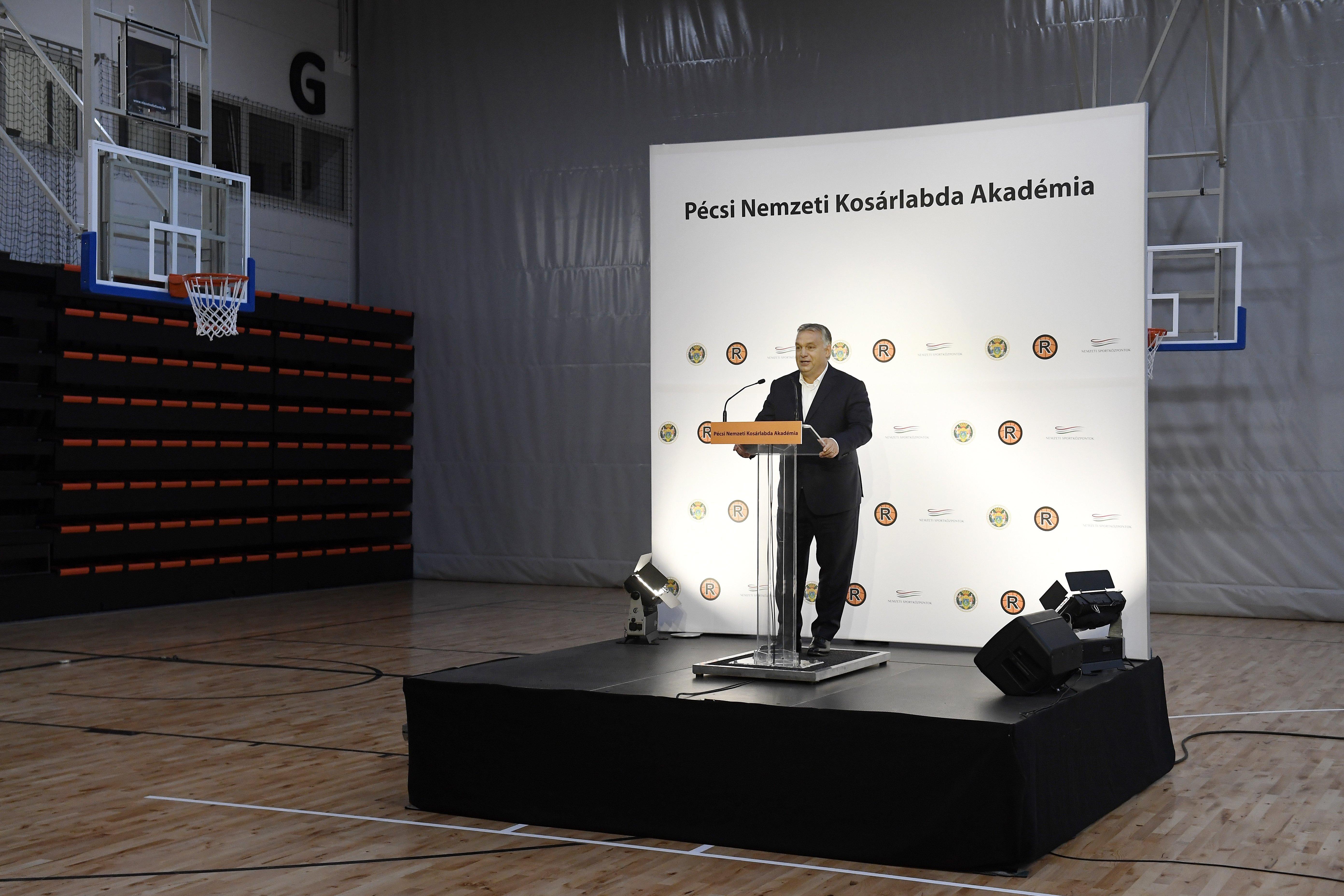 Budapest újabb sportsikere: áprilisban itt rendezik a kosárlabda utolsó olimpiai selejtezőtornáját