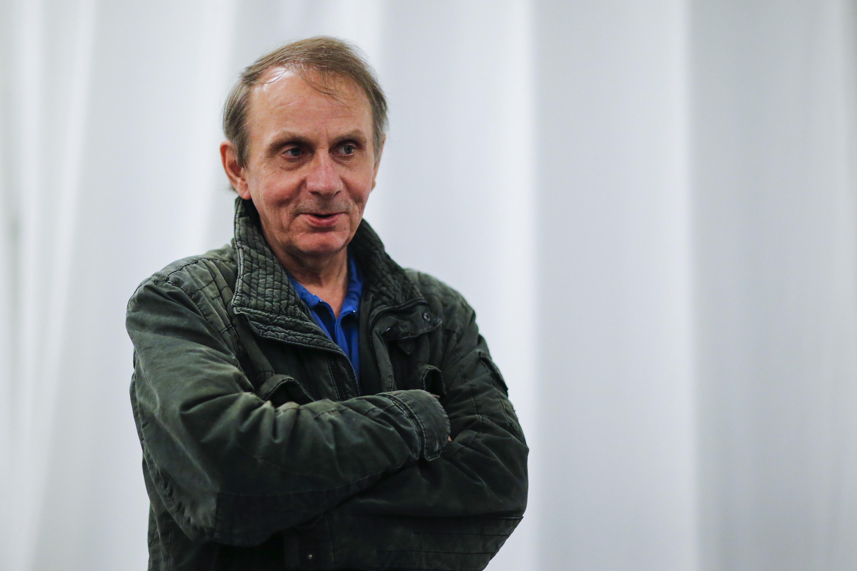 Michel Houellebecq egy új regényen dolgozik