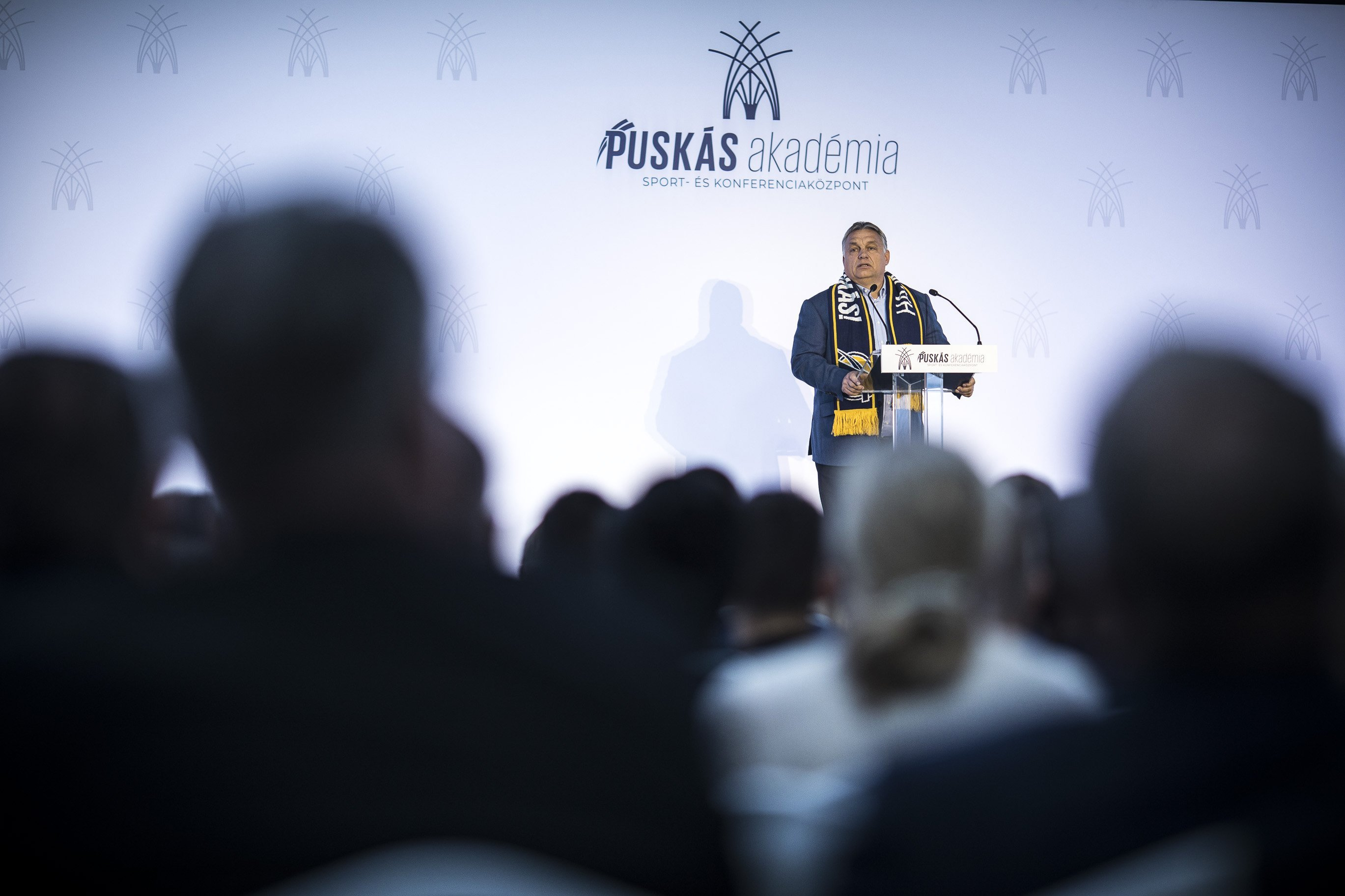 Orbán úgy döntött, hogy állami sportakadémiai rendszert hoz létre