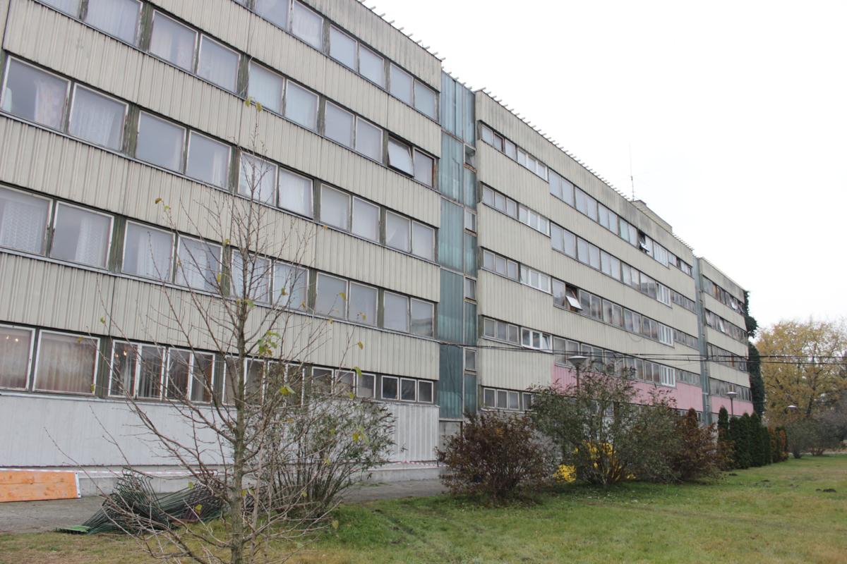 Hétből hat sebész mondott fel a Jahn Ferenc Kórházban