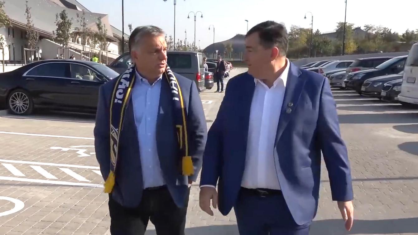 Fekete-Győr András: Mindig lehetetlennek tűnik, amíg meg nem csinálja valaki