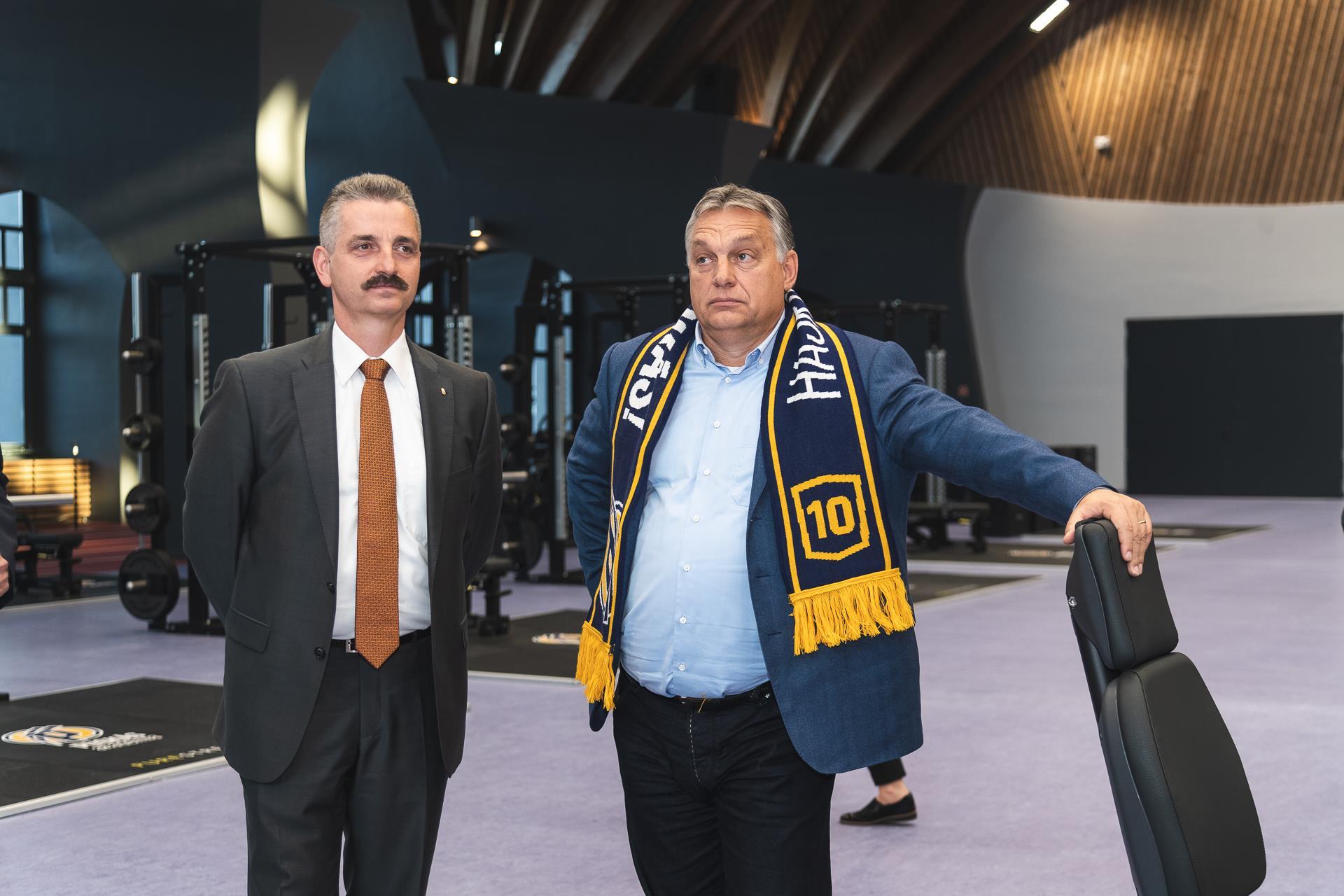 Mától a Pannónia Szívéért felelős miniszterelnöki biztosa is van az országnak