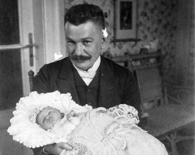 A kevésnél is kevesebb gyerek született Magyarországon az első negyedévben