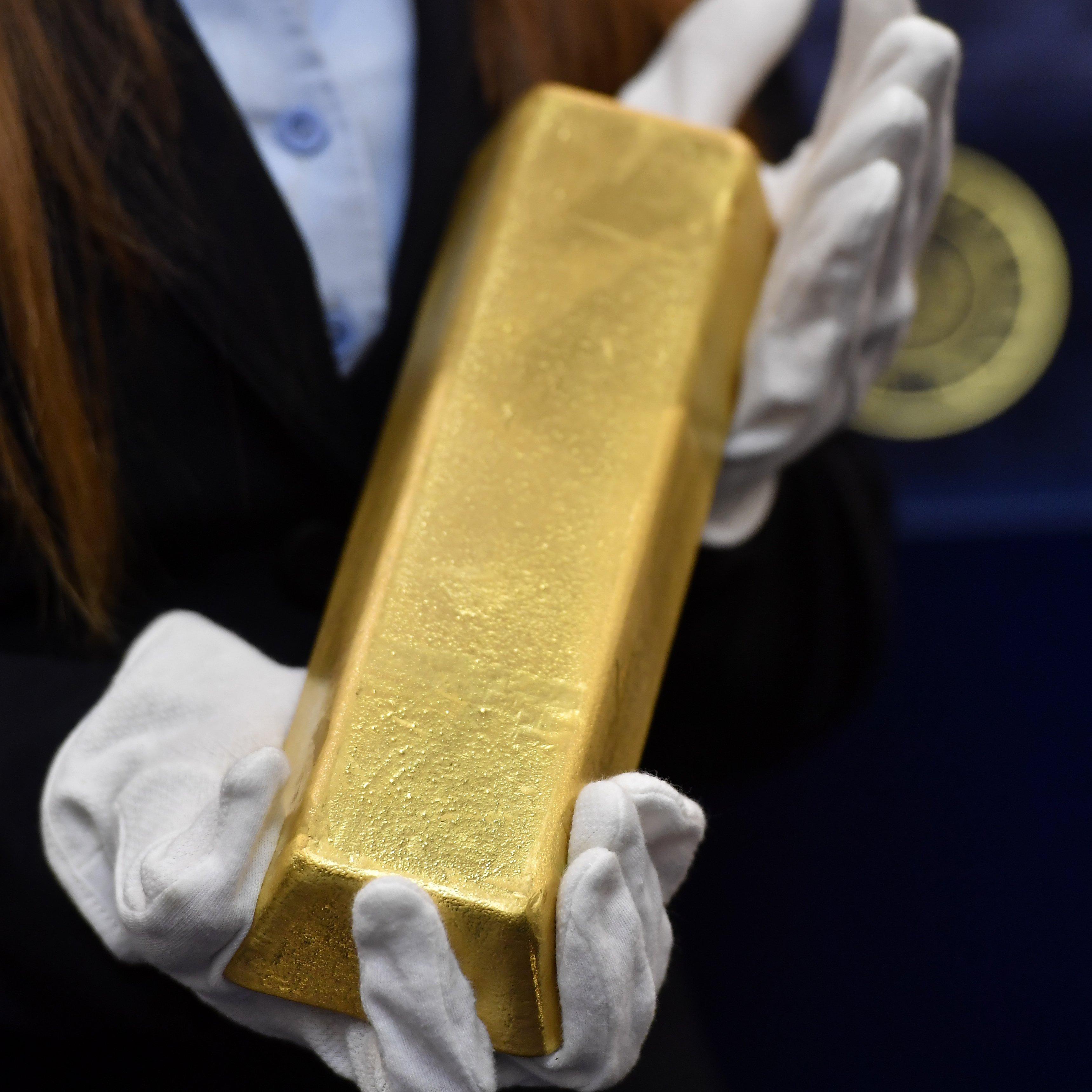 Több tonna aranyat és ezüstöt szednének ki a Börzsöny alól