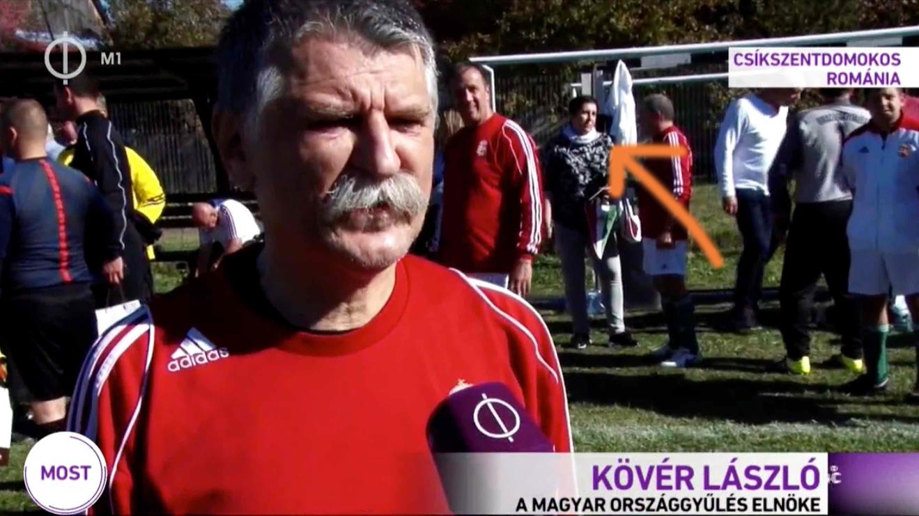 Öt év börtönt kapott, mégis Kövér Lászlóval kirándul Erdélyben a volt balmazújvárosi polgármester