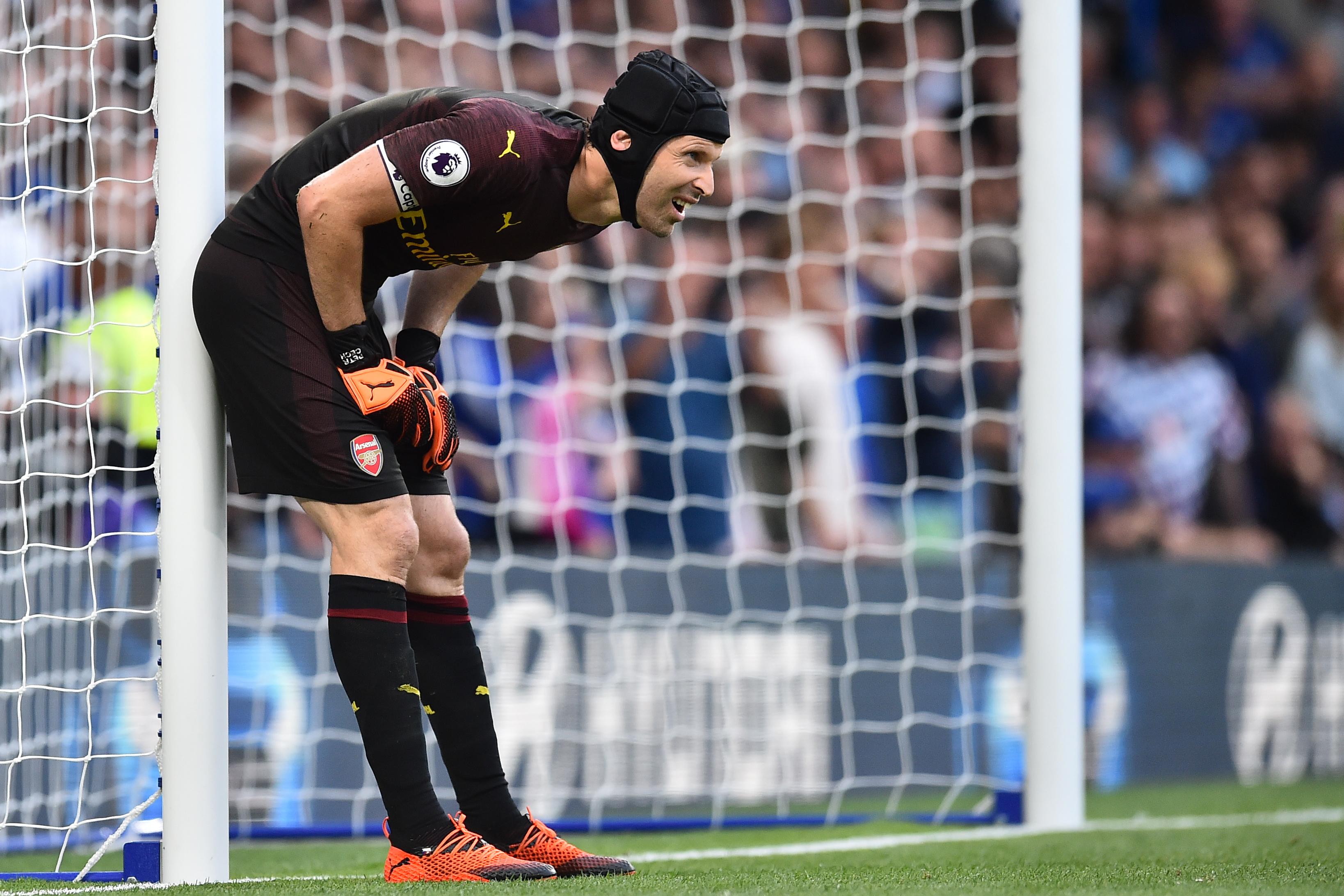 Petr Cech az idény végén visszavonul