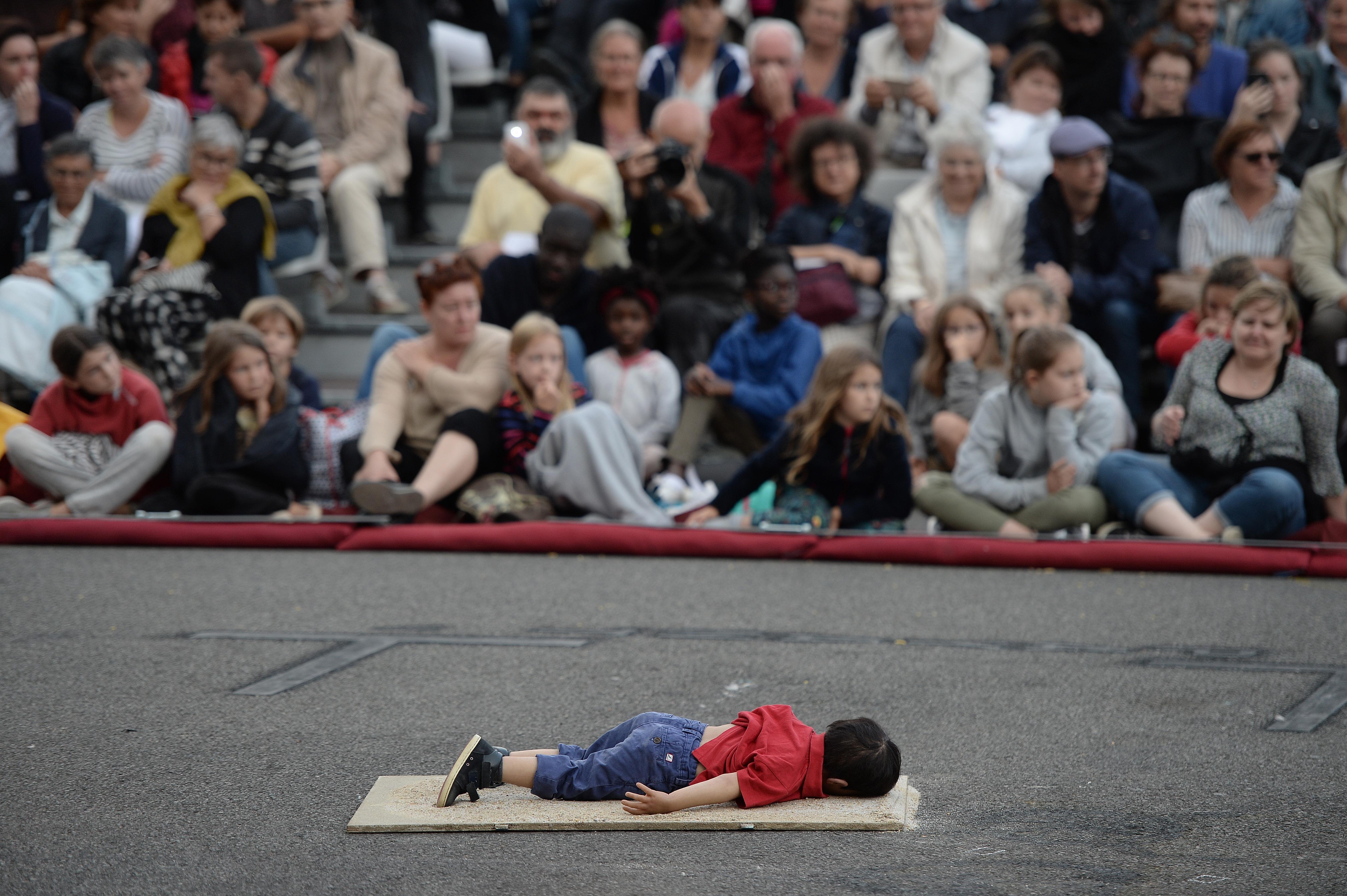 Érdekel még valakit a vízbe fulladt szíriai kisfiú?