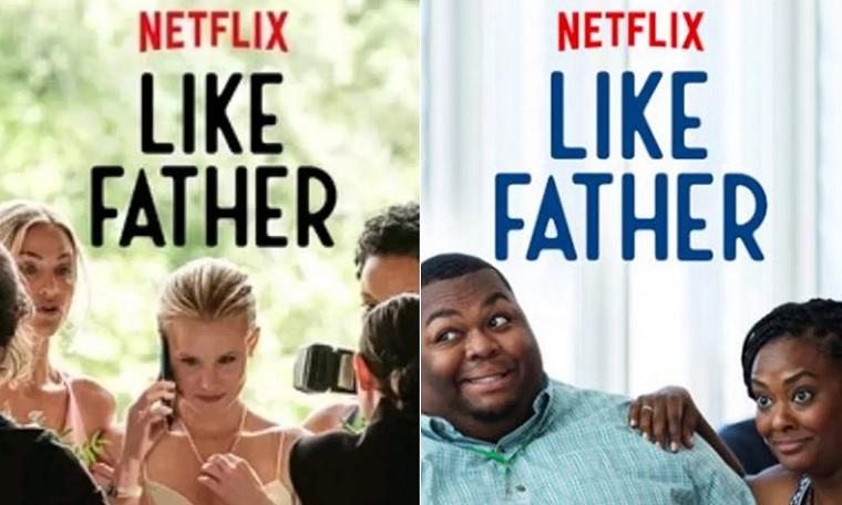 A Netflix úgy ad el a fekete nézőknek híres filmeket, mintha a kisebb szerepeket játszó fekete színészek lennének a főszereplők
