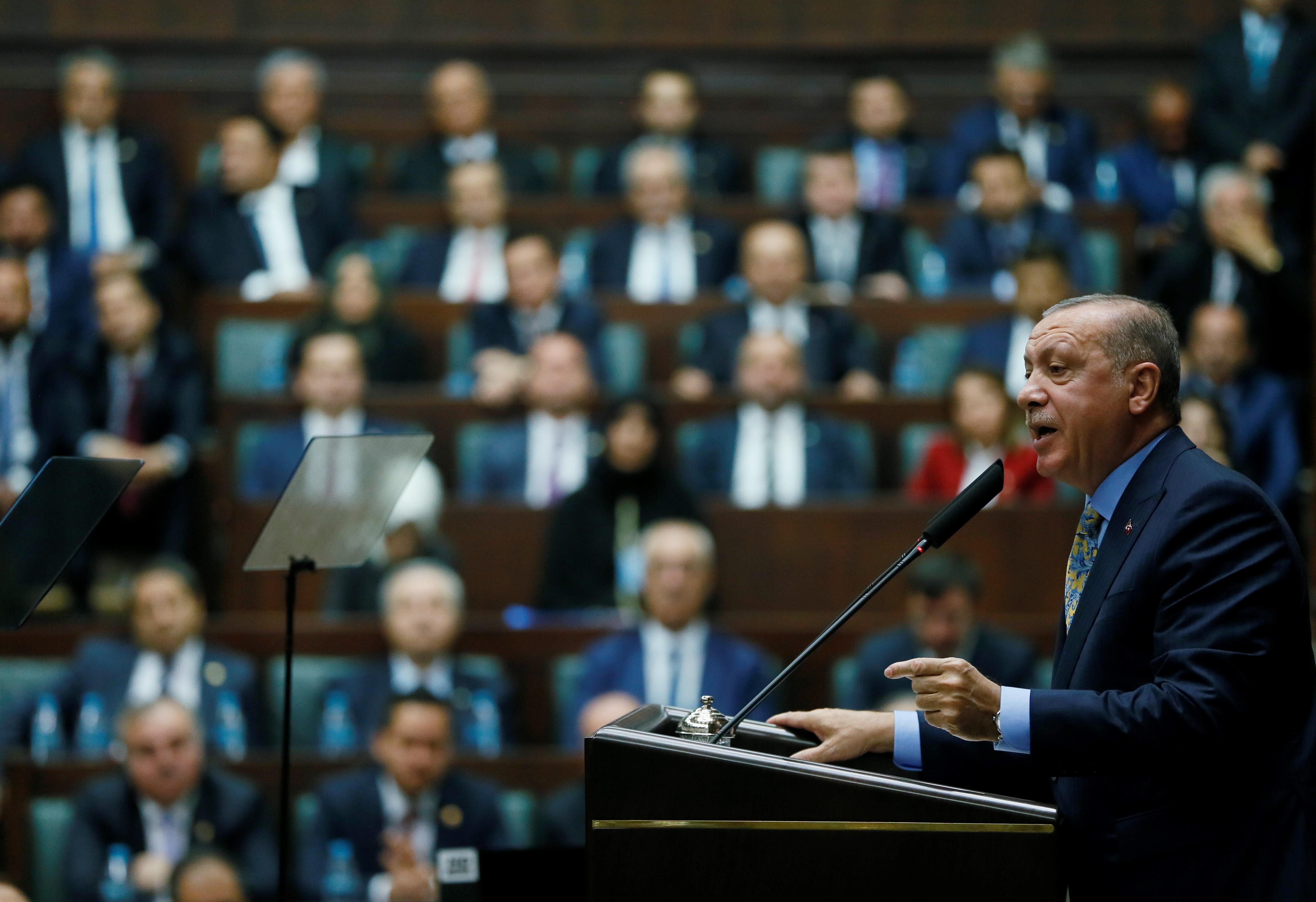 Törökország immár hivatalosan is szándékos, eltervezett gyilkossággal gyanúsítja a szaúdiakat