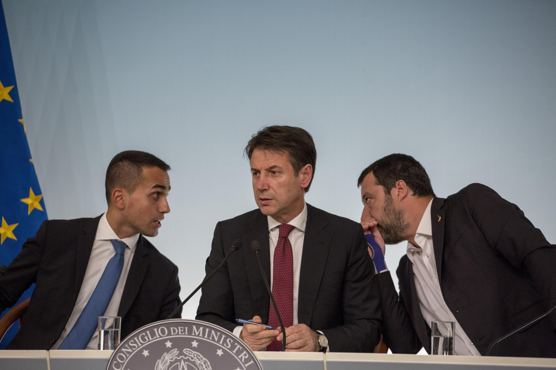 Az EU elindíthatja Olaszország ellen a túlzottdeficit-eljárást
