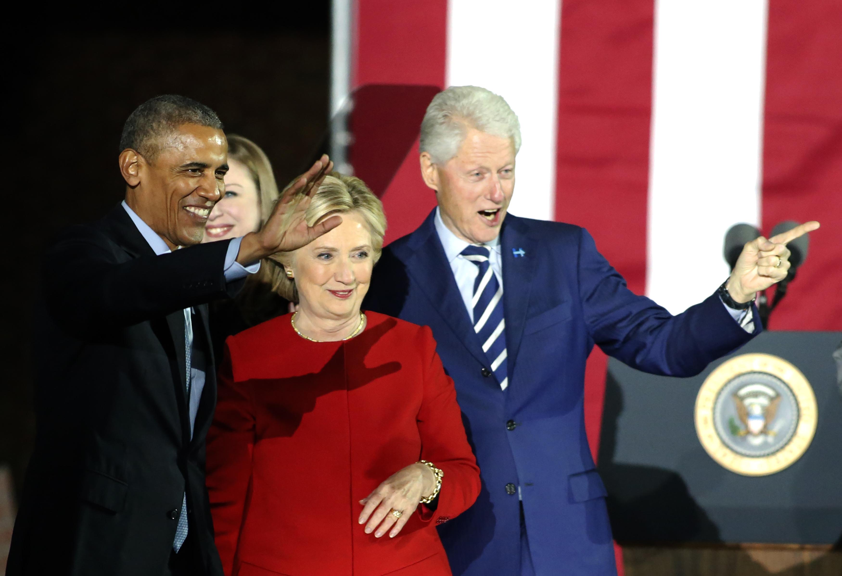 Hasonló szerkezetű bombát küldtek Barack Obama, Bill Clinton és Soros György amerikai otthonába