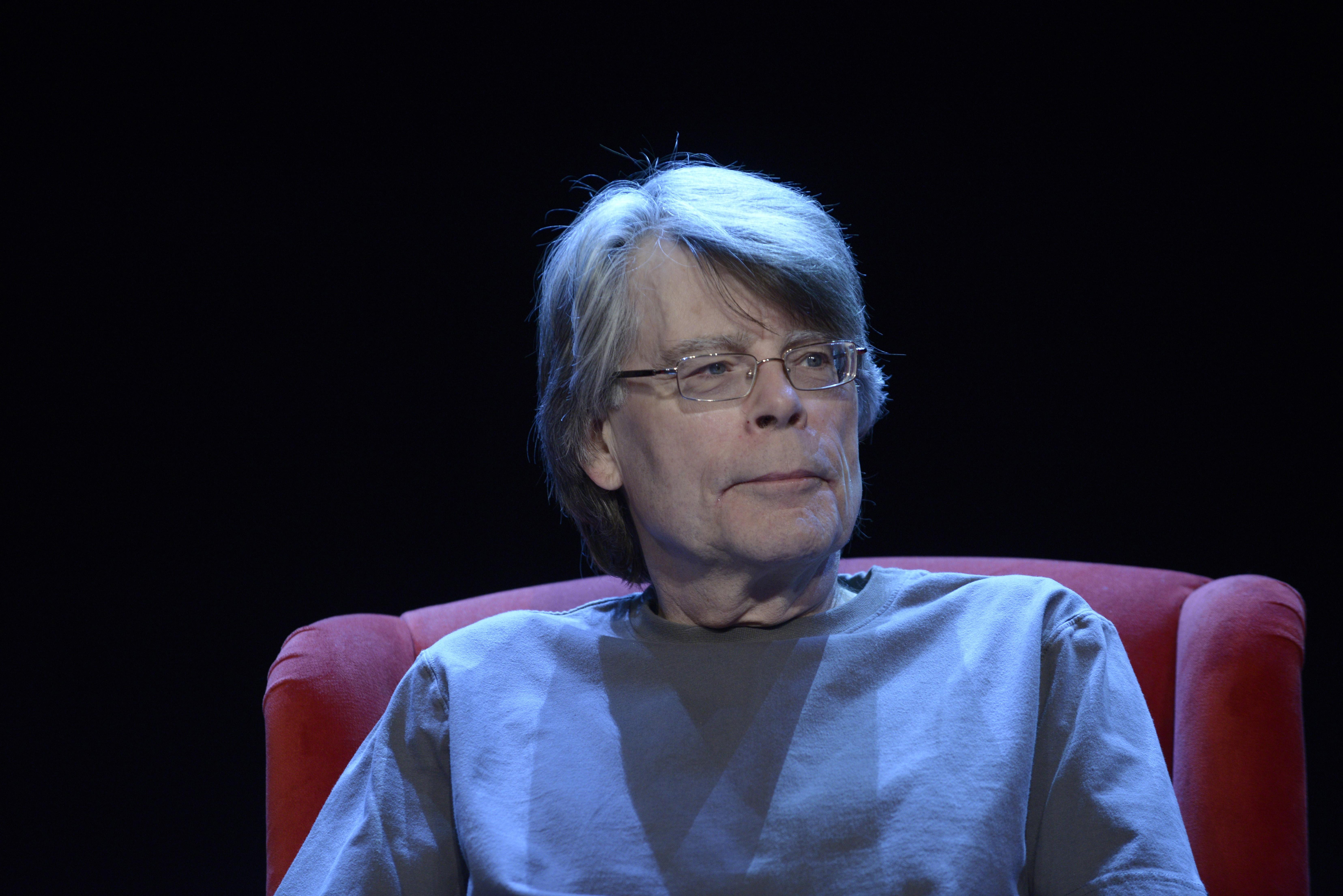 Stephen King 1 dollárért odaadta egyik novellája megfilmesítési jogait pár lelkes tinédzsernek