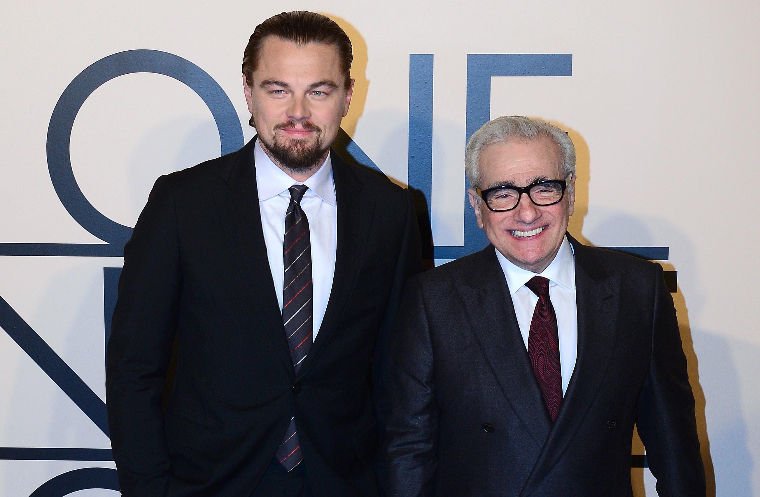 Indiángyilkosságokról készíti hatodik közös filmjét Leonardo DiCaprio és Martin Scorsese