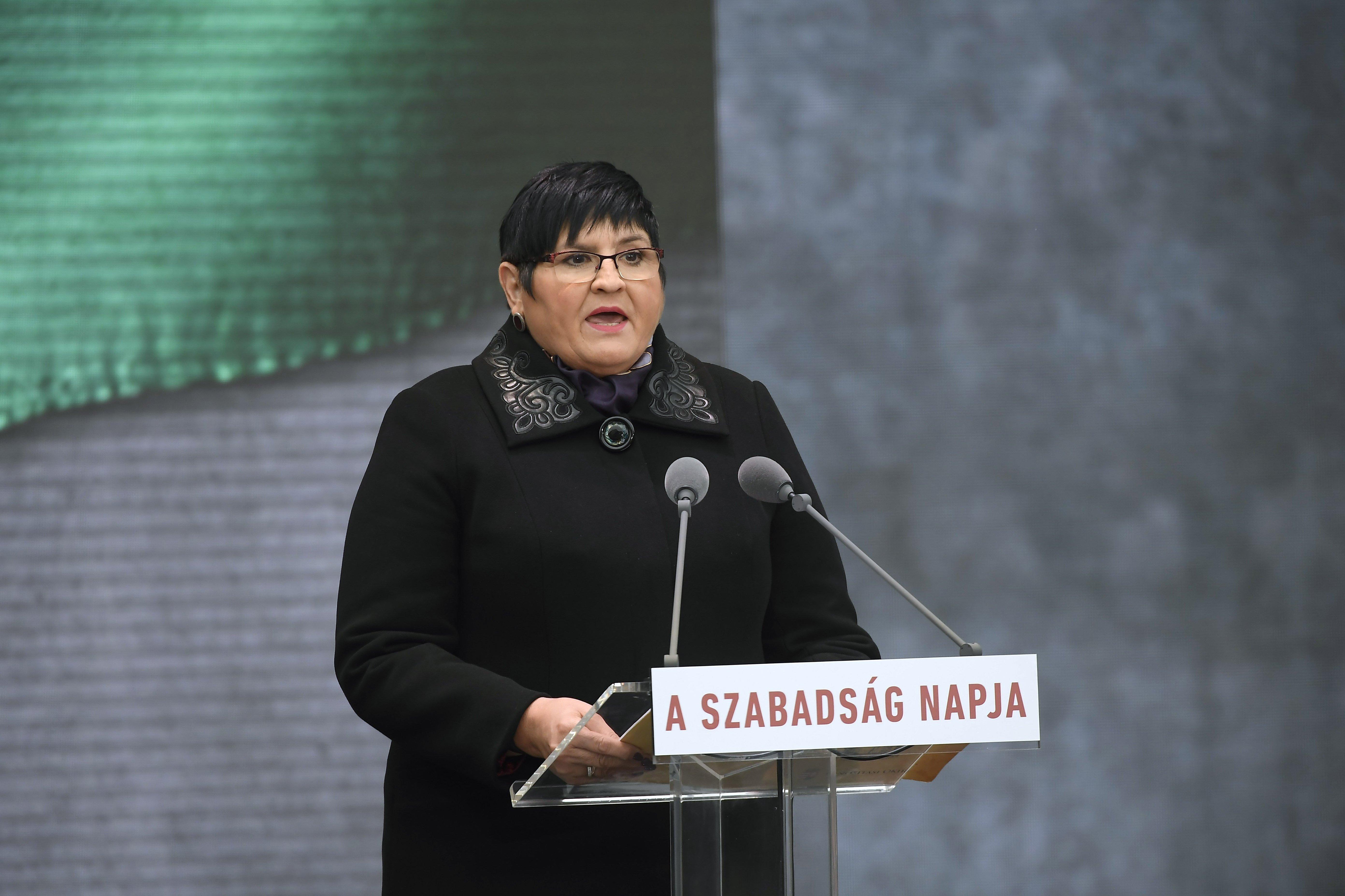 Az ukrán állam nem teremti meg a feltételeit, hogy a magyarok rendesen megtanulhassanak ukránul, mondja a beregszászi magyar főiskola vezetője