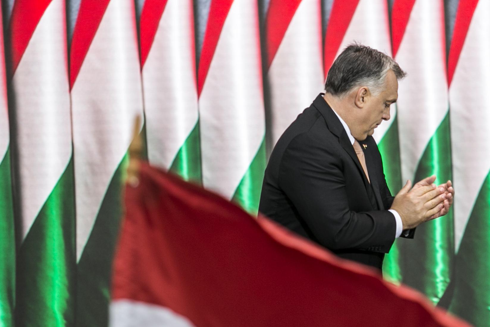 Orbán Viktor egy kínai egyetem működésére rábólintott, a CEU még mindig vár