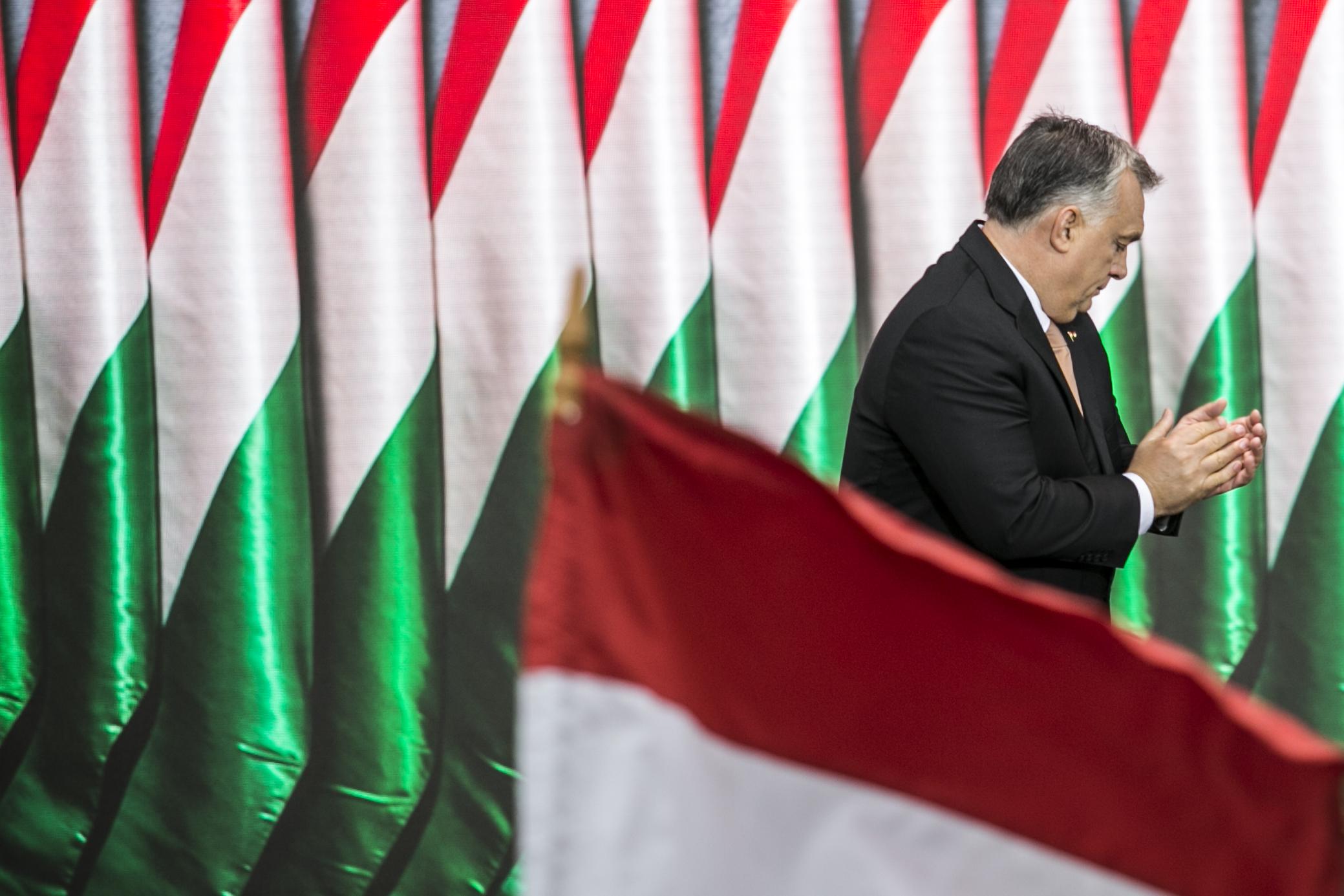 Sok fideszes is elhiszi, hogy Orbán Grazba jár kezelésre és zsarolják az oroszok
