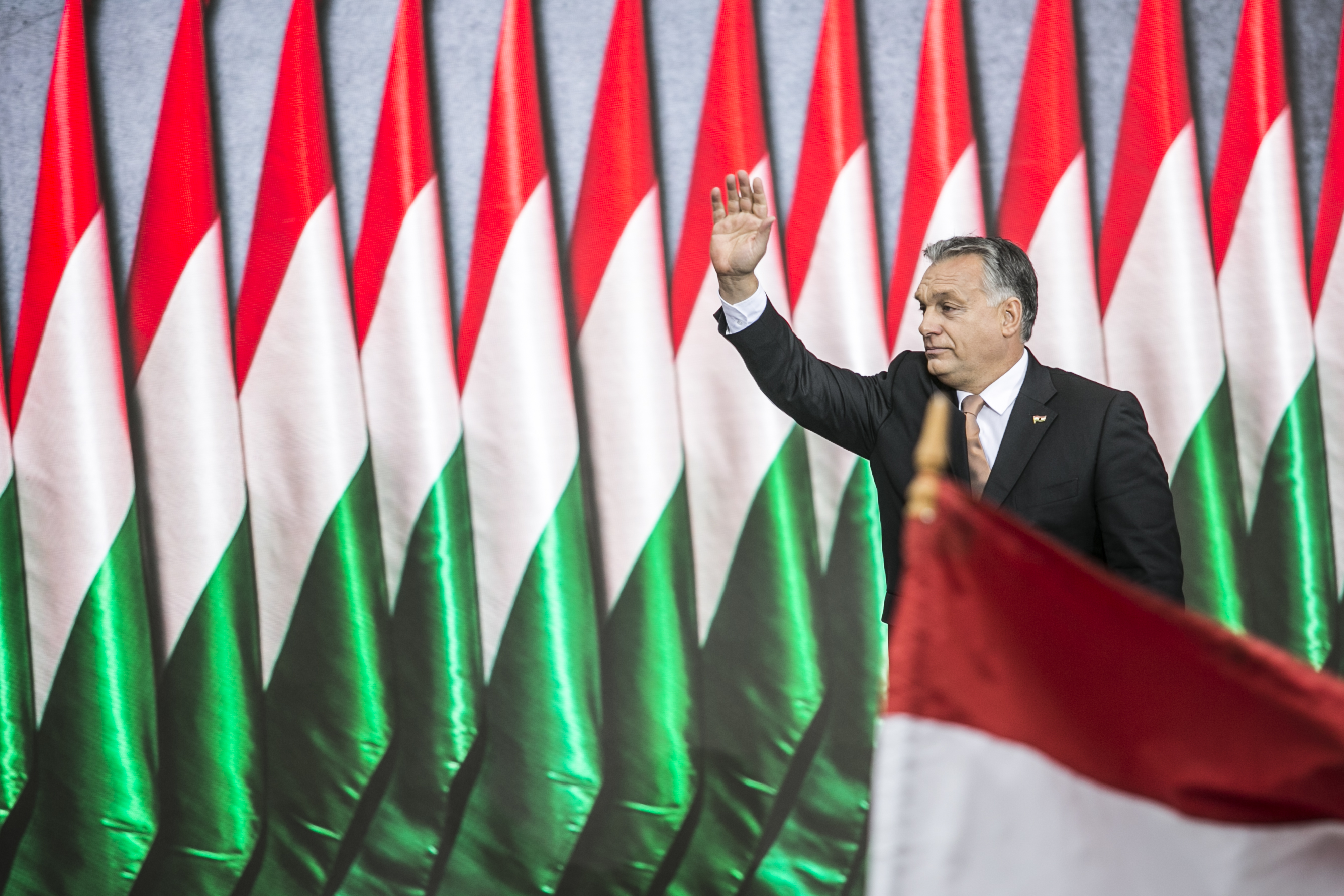 A Fidesz évtizedek óta nem látott gyűlölködésbe hergelte a magyar társadalmat
