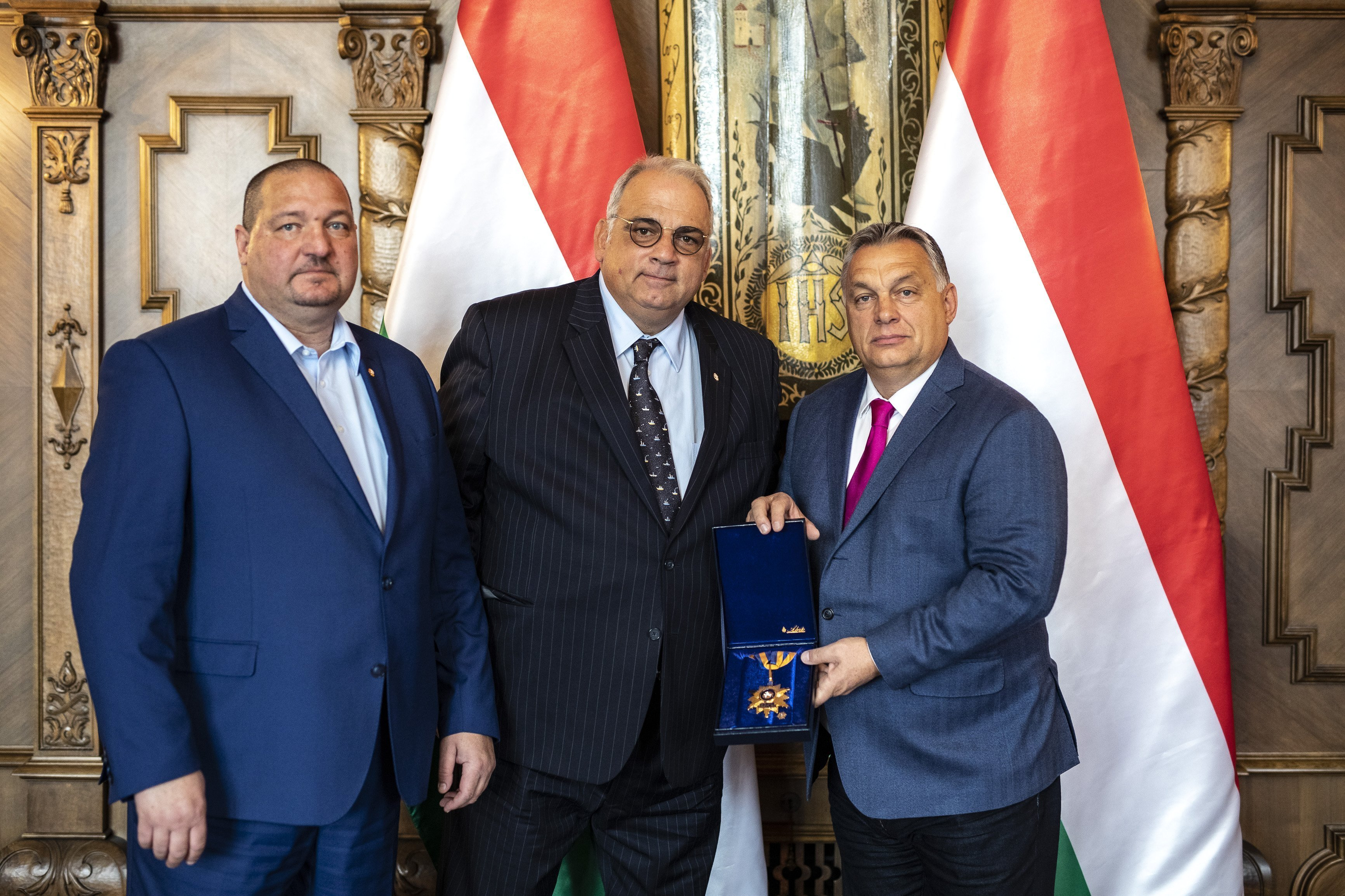 Orbán: Budapest egy globális sportfőváros, ehhez minden körülmény és képesség adott