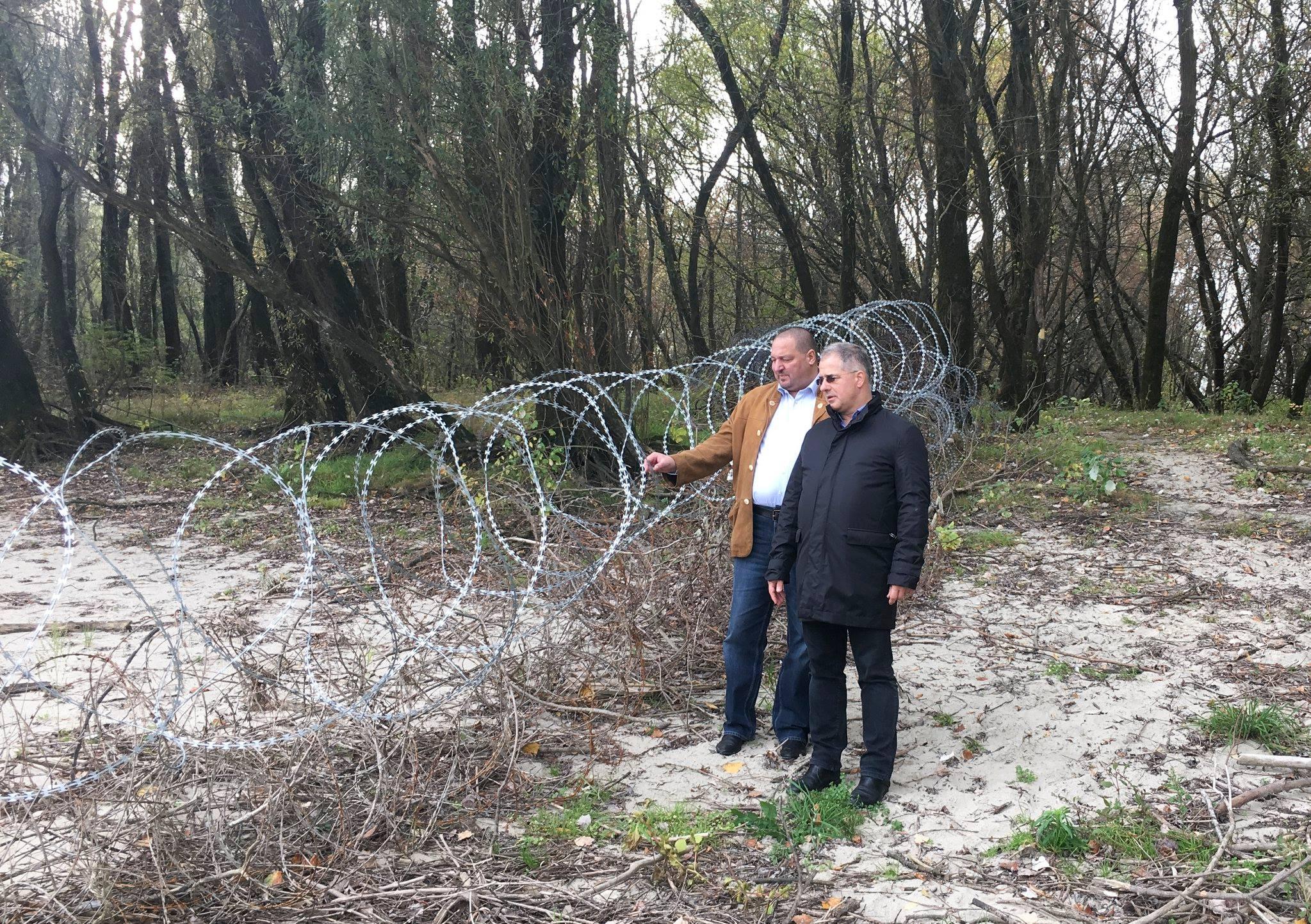 Kósa Lajos nem érti, hogy a sok száz menekültügyi eljárásból miért pont Gruevszki ügyét emelik ki