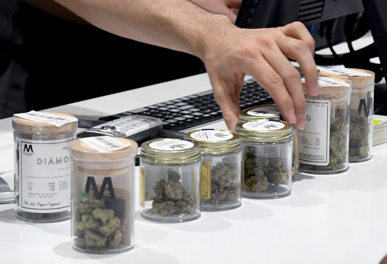 Thaiföld legalizálja a marihuána orvosi felhasználását