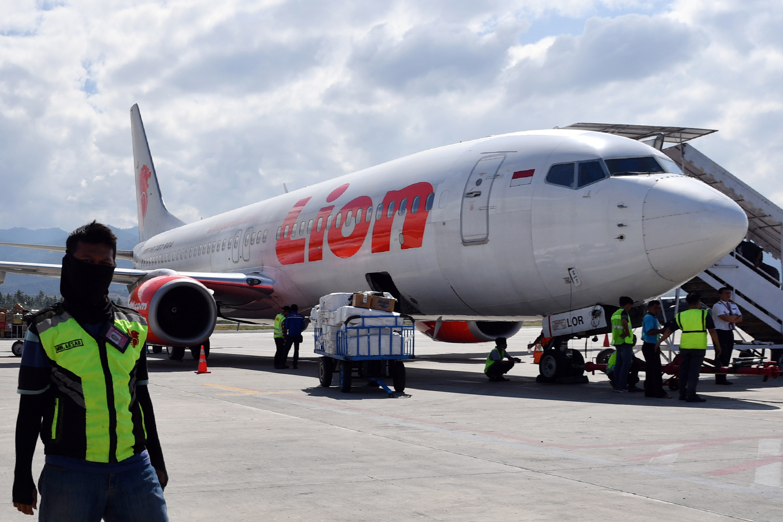 Alig két hónapja helyezték forgalomba, de már javítani kellett az óceánba zuhant indonéz Boeinget