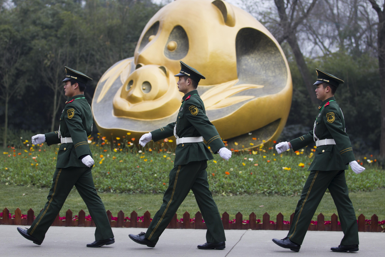 Ipari kémkedéssel vádoltak meg nyolc kínait az USA-ban