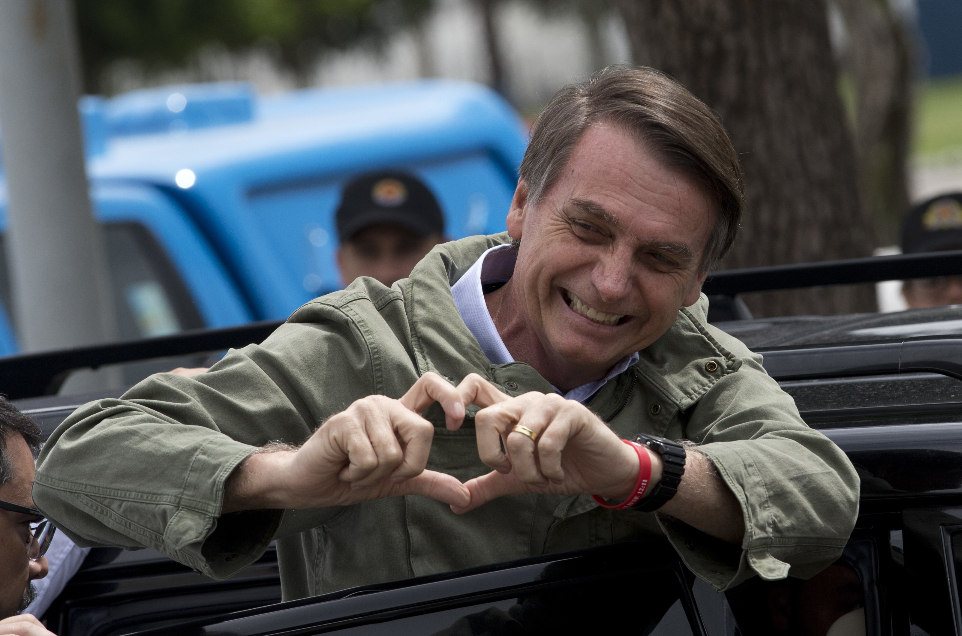 Környezeti tragédia lesz a vége, ha az új brazil elnök betartja az ígéreteit