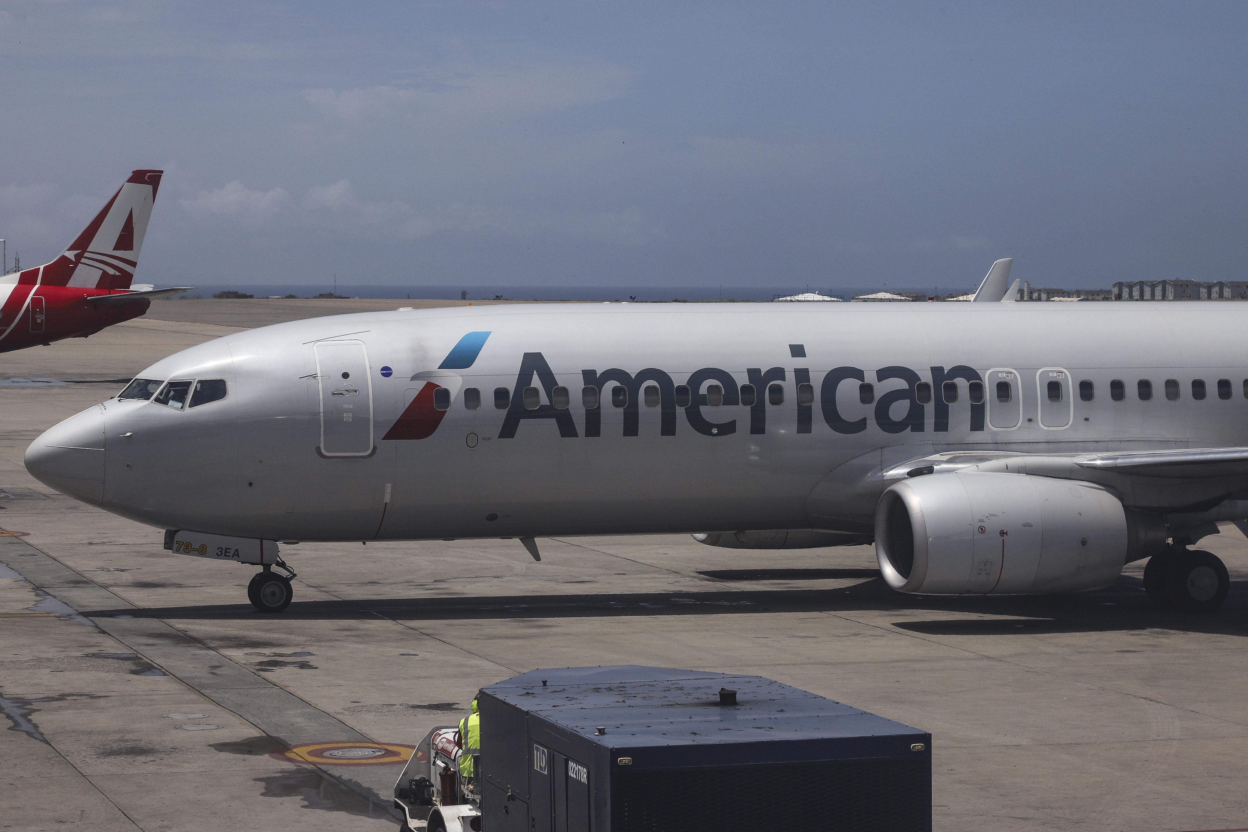 Az American Airlines lemondta a nemzetközi járatok háromnegyedét