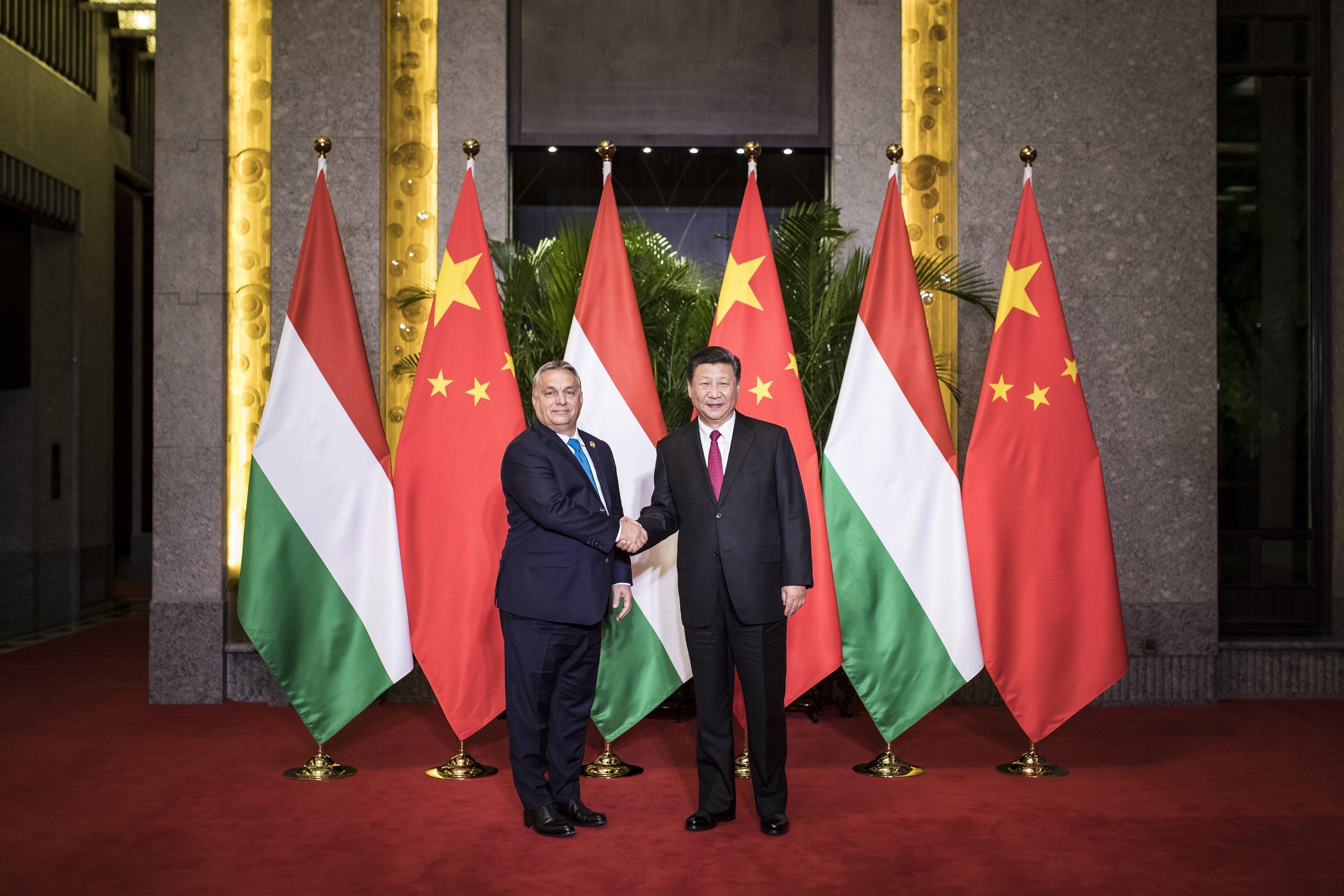 Újra lehet magyar baromfit exportálni Kínába