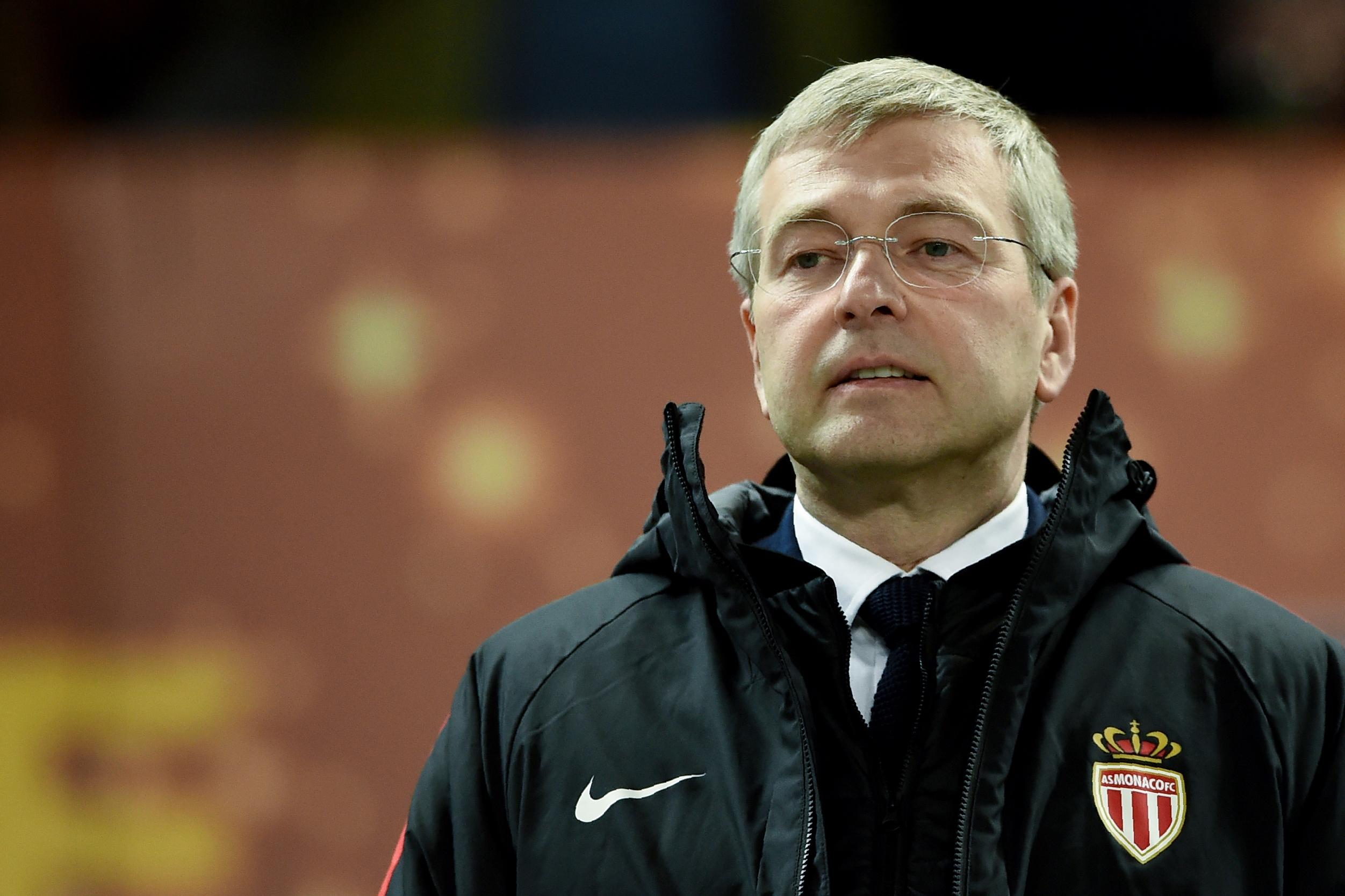 Meccsnapon vették őrizetbe a Monaco orosz oligarcha-tulajdonosát