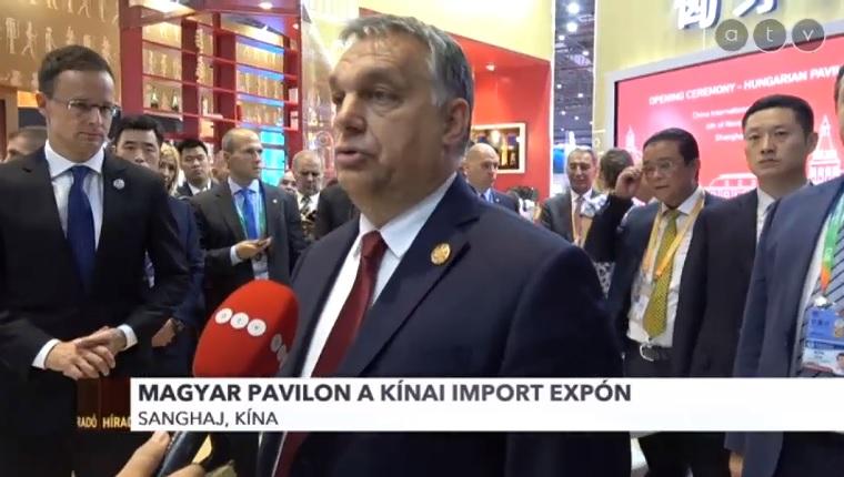 Maszatol a külügy, hogy a magyar delegáció tagjaként utazott-e Kínába Orbán kedvenc török oligarchája