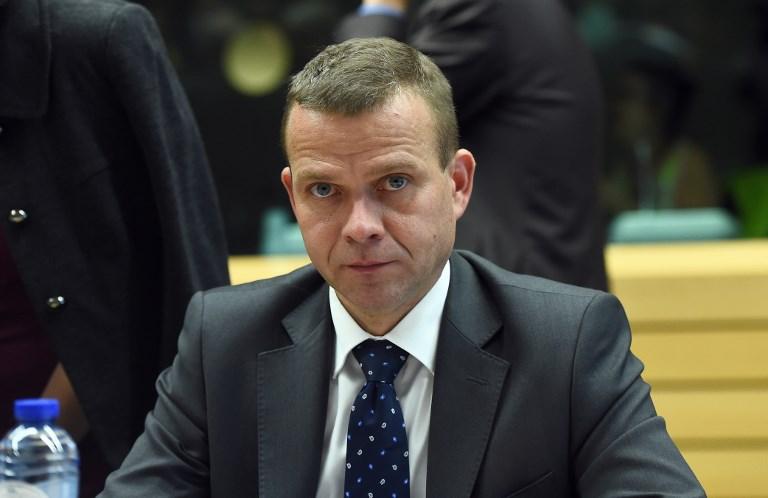 A finn kereszténydemokraták elindítanák a Fidesz kizárását a néppártból