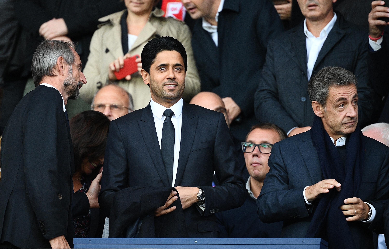 Elfogtak egy levelet, szorul a hurok a PSG katari elnöke körül