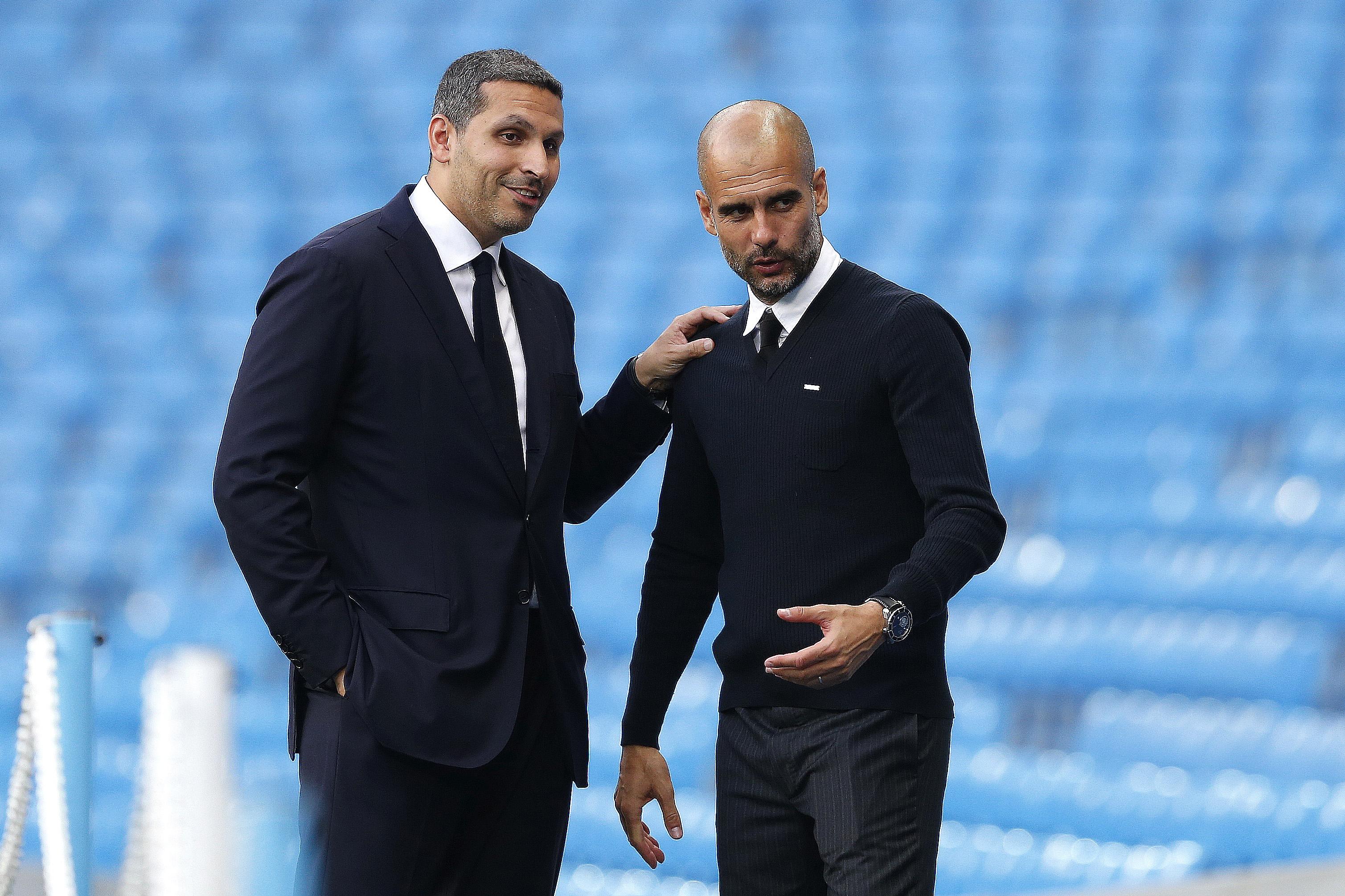 Egy UEFA-bizottság kérni fogja a Manchester City eltiltását egy BL-szezontól