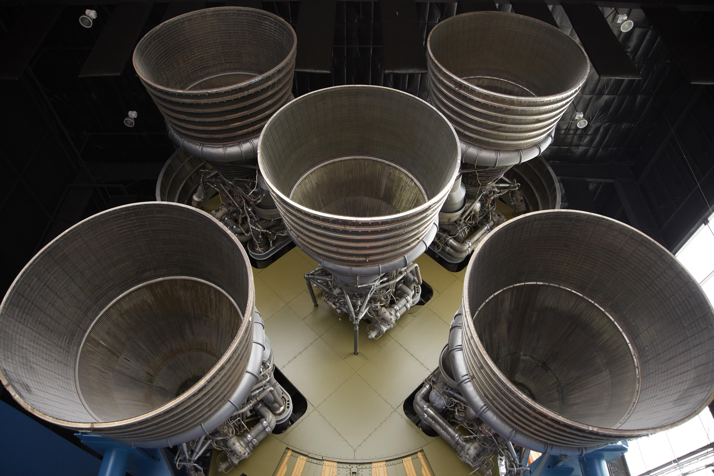 Fél évszázada még tudtunk rakétát építeni, ma már csak szenvedünk vele