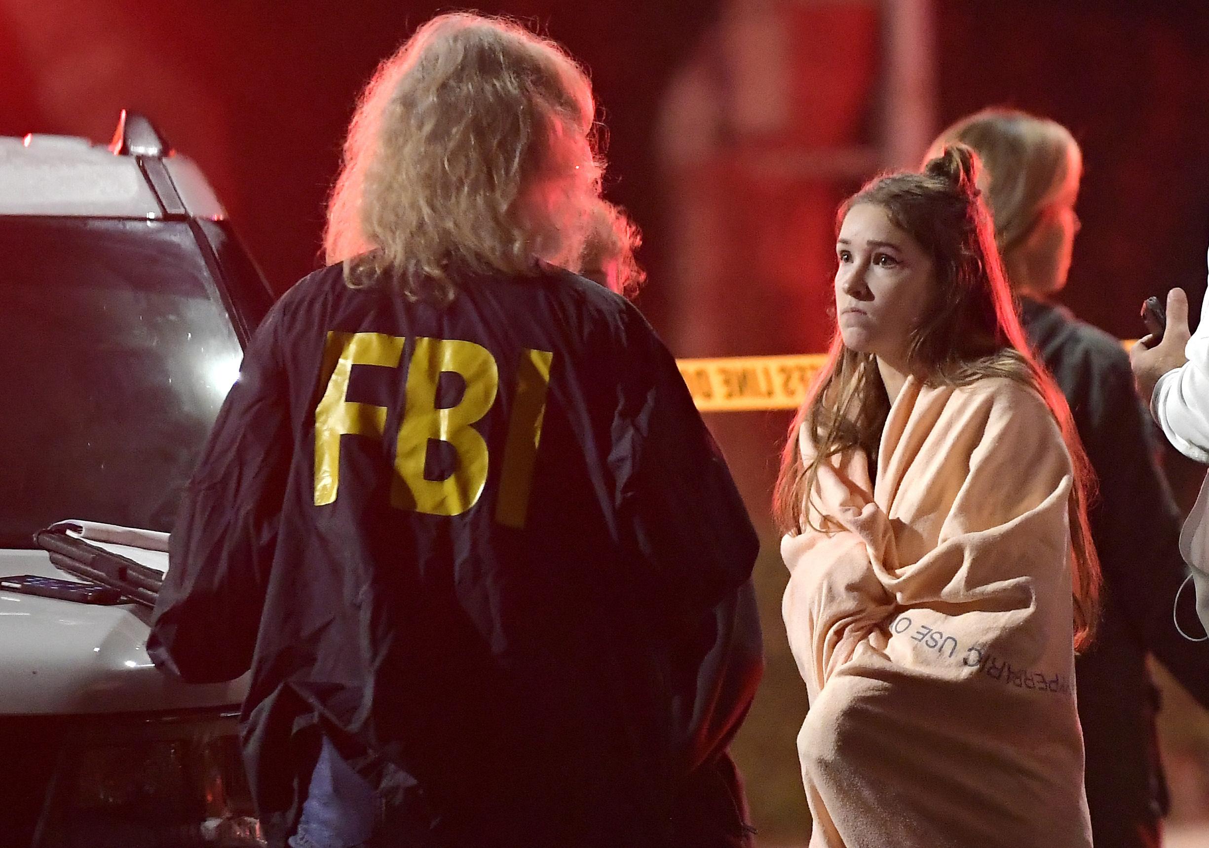 Legalább 12 halott egy kaliforniai lövöldözésben