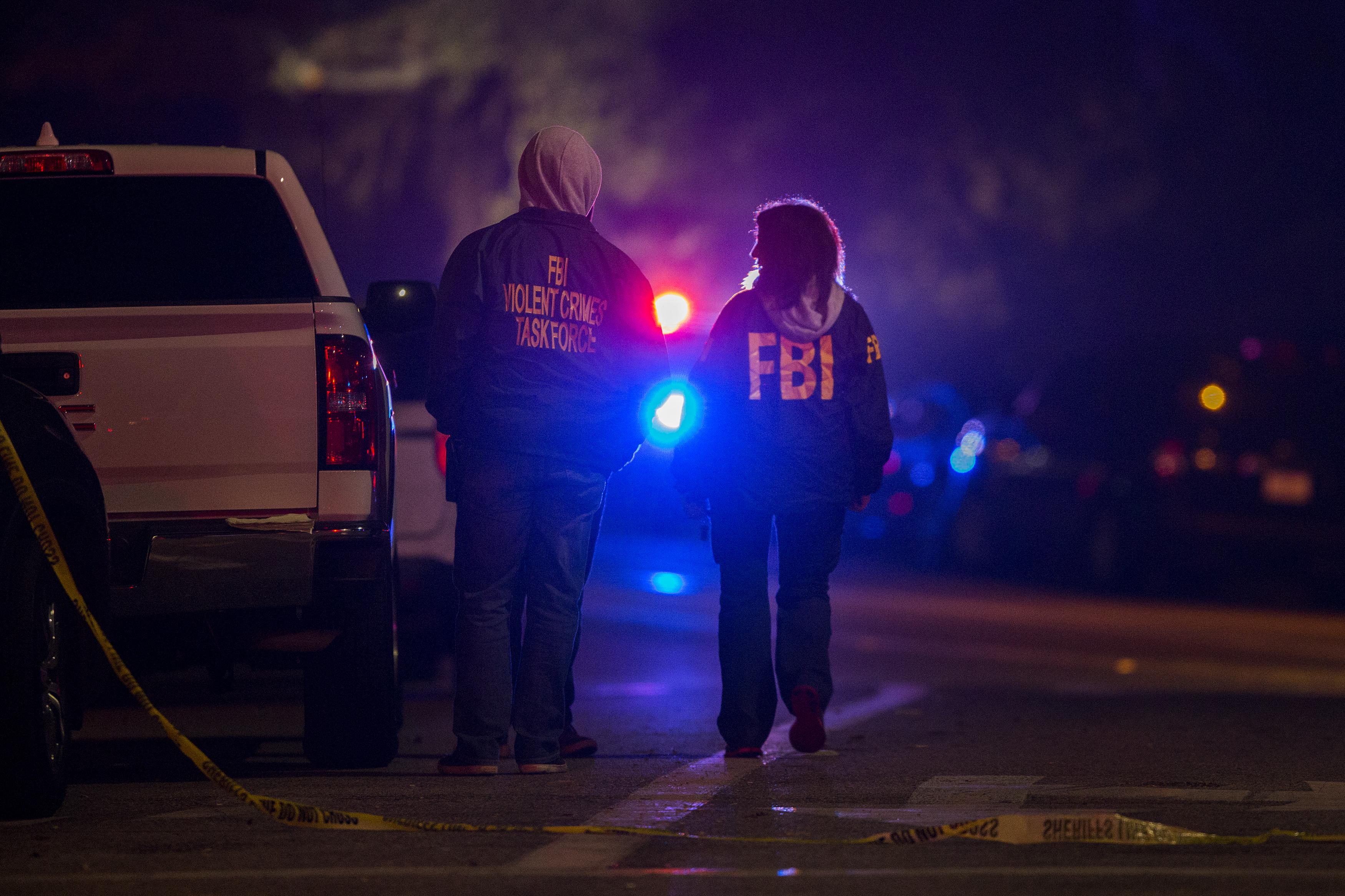 Túlélte a Las Vegas-is lövöldözést, majd hazament, és lelőtték a kaliforniai lövöldözésben