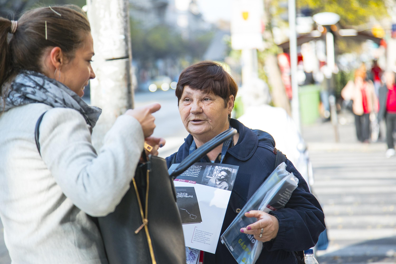 25 éves az egyetlen magyar újság, ahol az a jó, ha csökken a példányszám