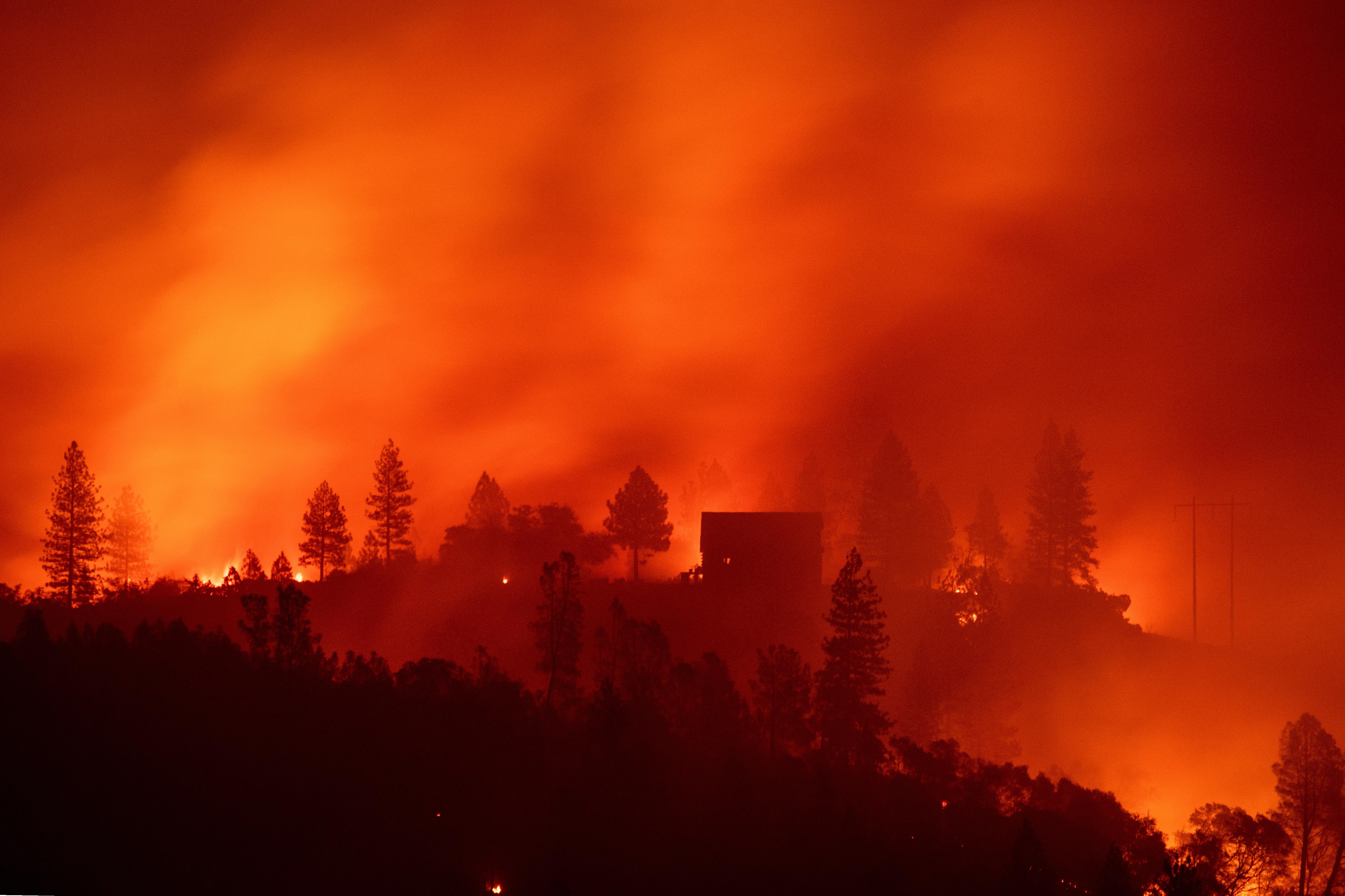 Tragikus adatok jöttek ki az üvegházhatást okozó szennyező anyagokról
