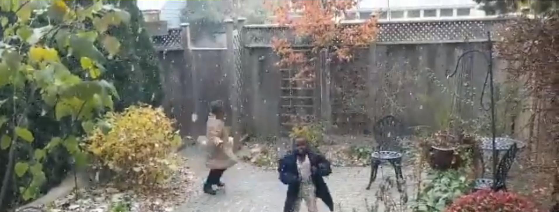 Olyat mutatok, hogy utána direkte örülni fogsz a jeges novembernek, sőt áhítozni fogsz a csikorgó télre!