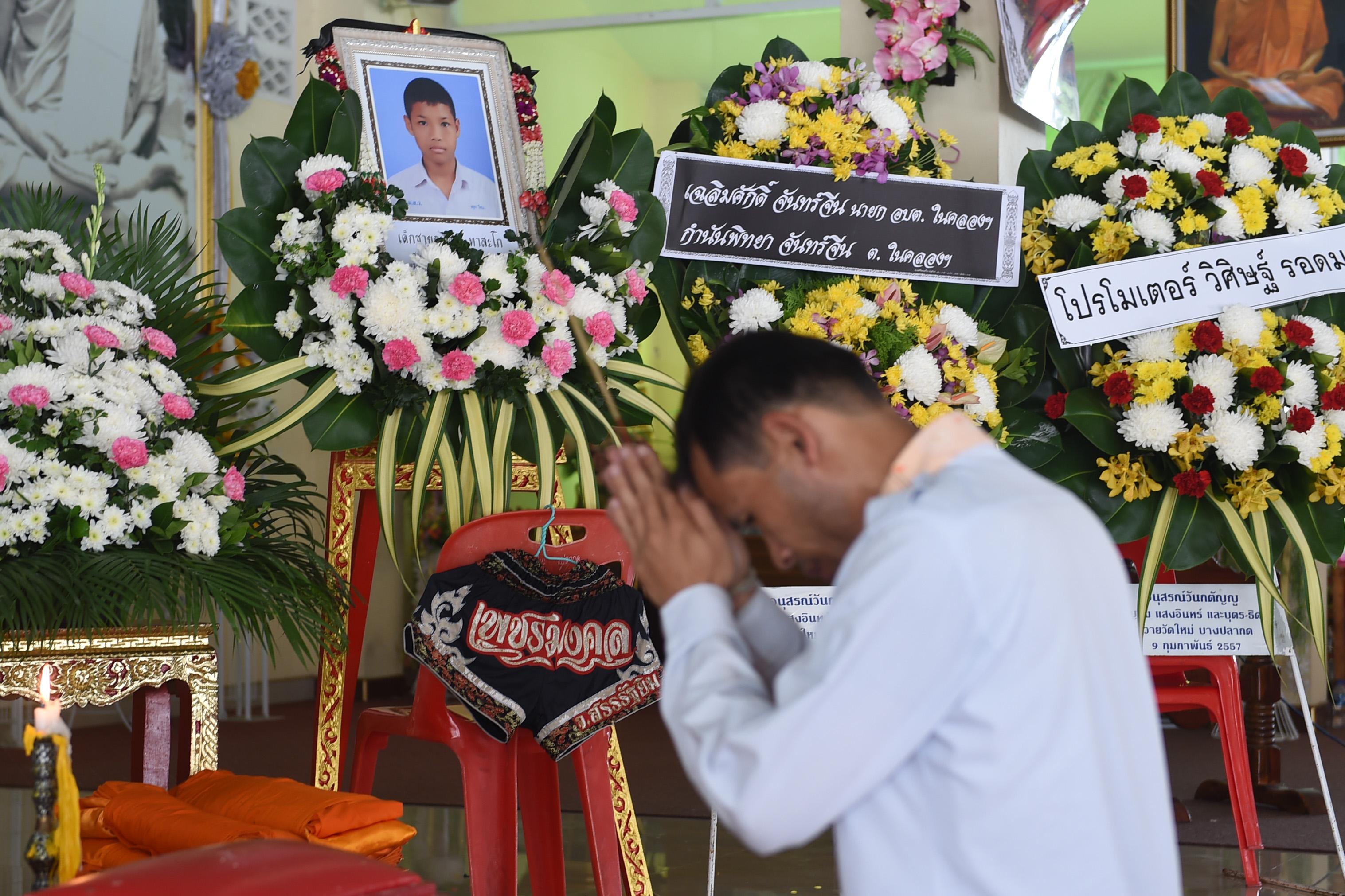 Thaiföldön vita indult a gyerekek thaiboksz-viadalairól, miután egy 13 éves fiú, aki nem viselt védőfelszerelést, meghalt
