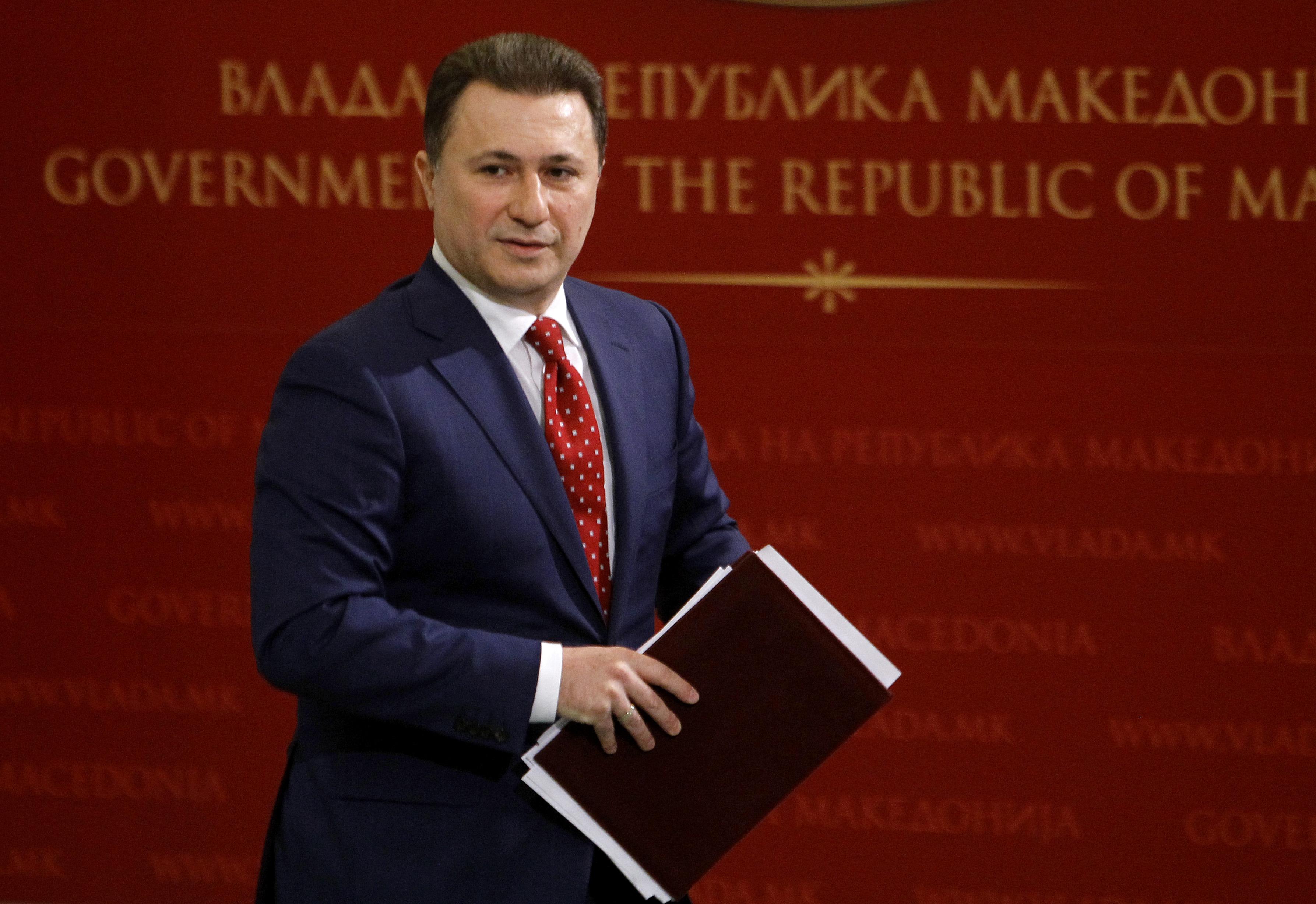 Kiderült, melyik magyar diplomaták furikázták végig Gruevszkit a Balkánon