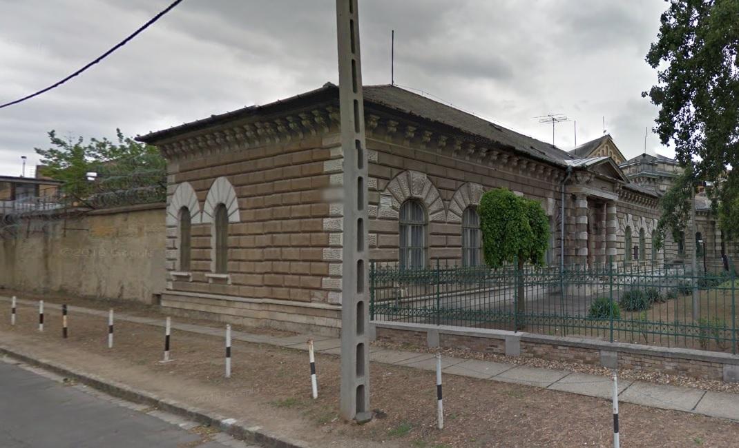 Toboroz a BVOP, több mint 6000 magyar szívesen dolgozna a büntetés-végrehajtásban