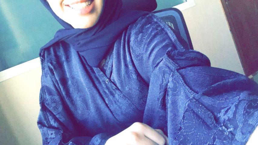 Kifordított ruhával lázadnak a szaúdi nők