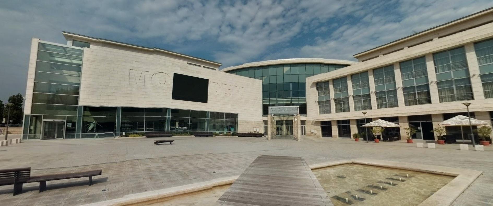 Debrecen a Modemet ajánlotta fel fedezetként a BMW-gyár építéséhez