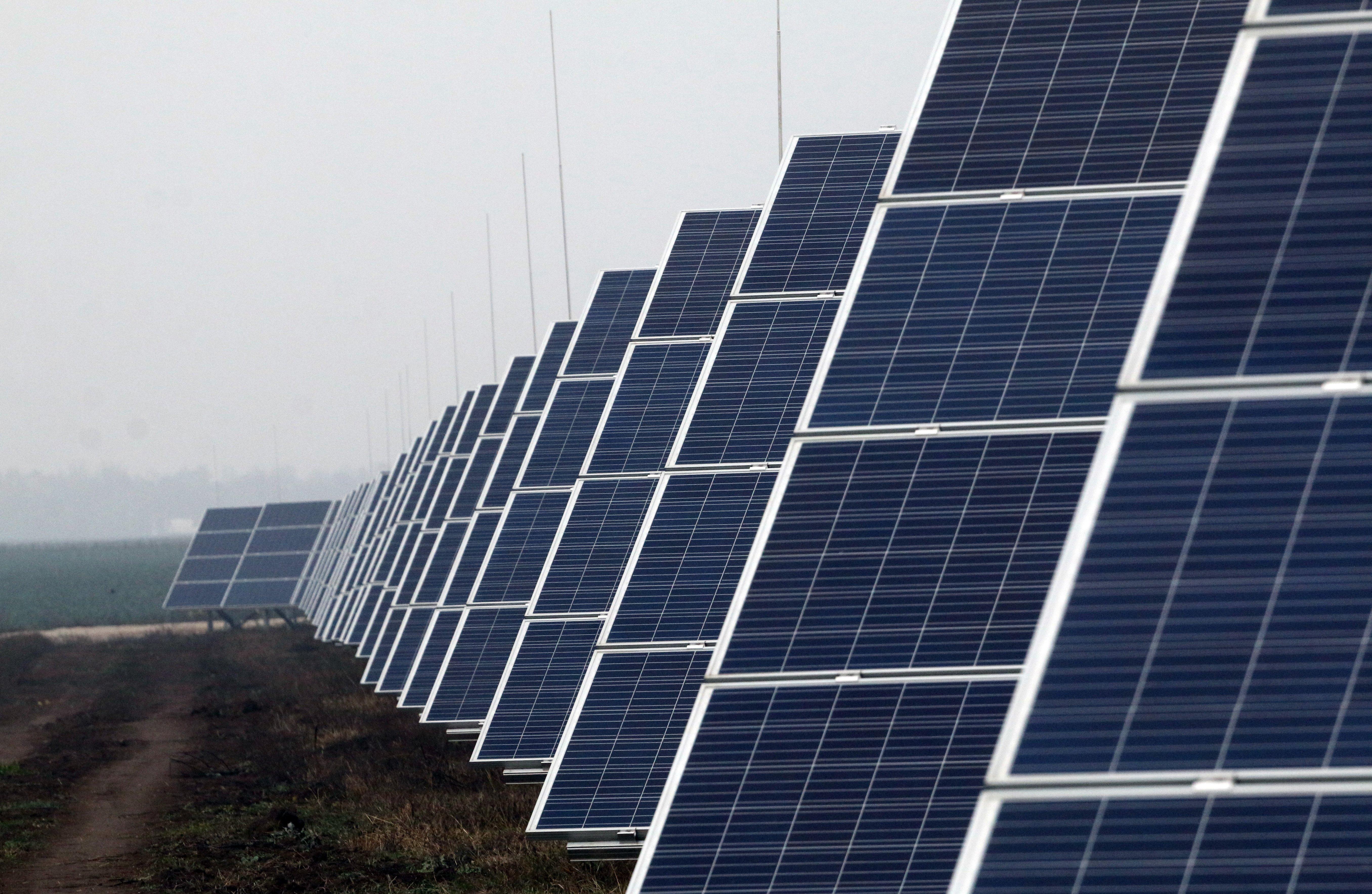 Trump napenergia-adói nem állították meg a napenergia terjedését az USA-ban