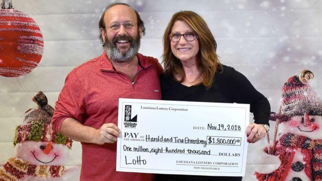 Takarítás közben akadtak rá a 500 millió forintot érő nyertes lottószelvényre