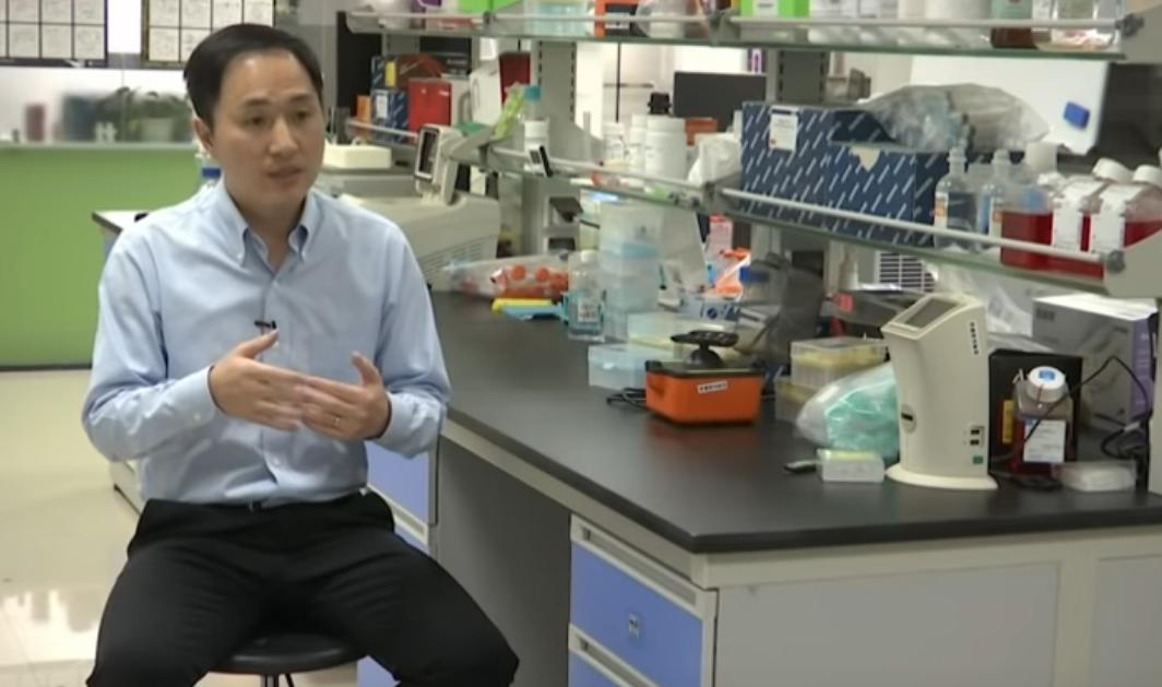 Kínában vizsgálat indul a génmódosított ikerpár miatt, őrültséget és Pandóra szelencéjét emlegetnek a kutatók